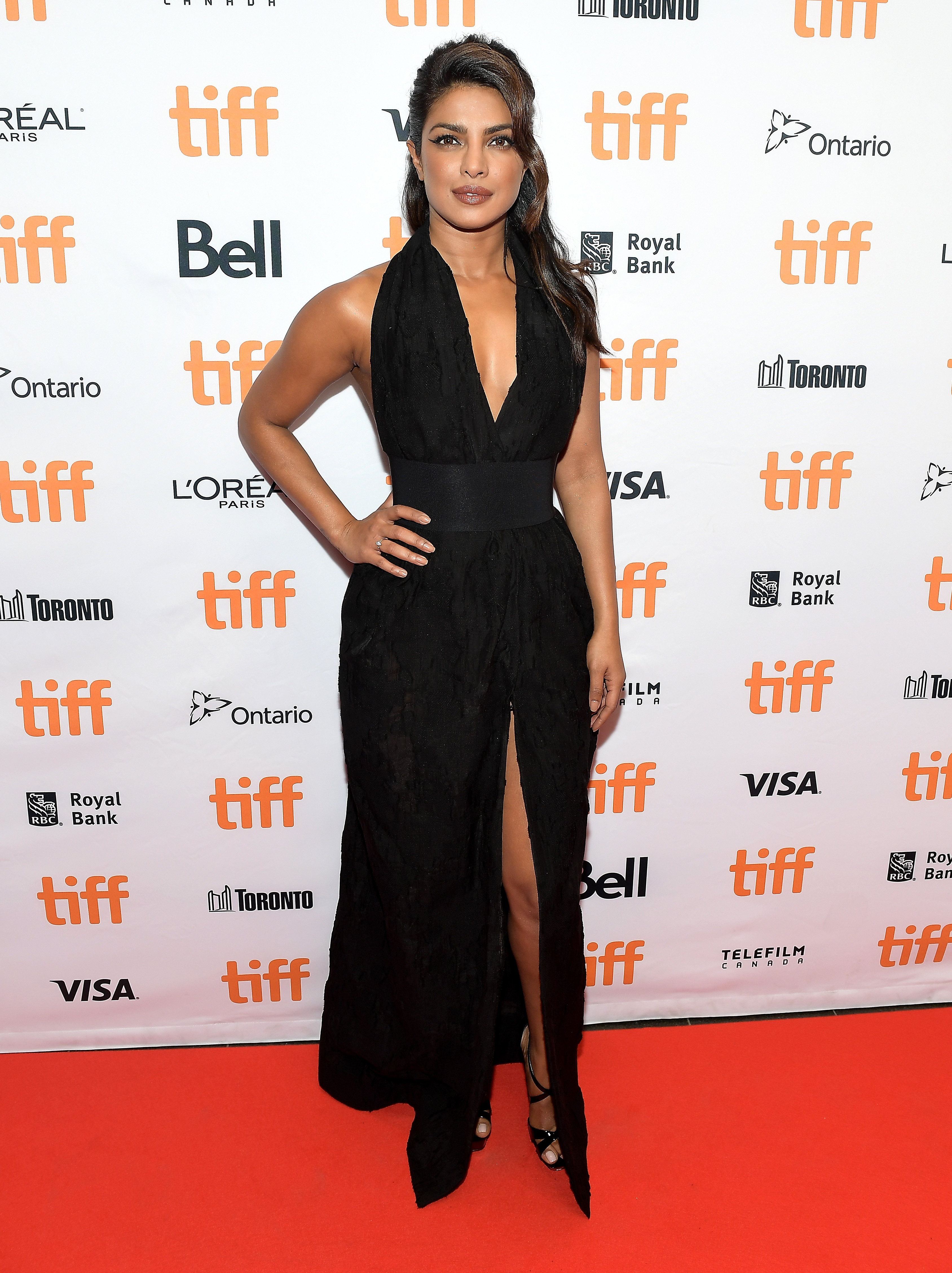 Priyanka Chopra, looks, estilo, style
