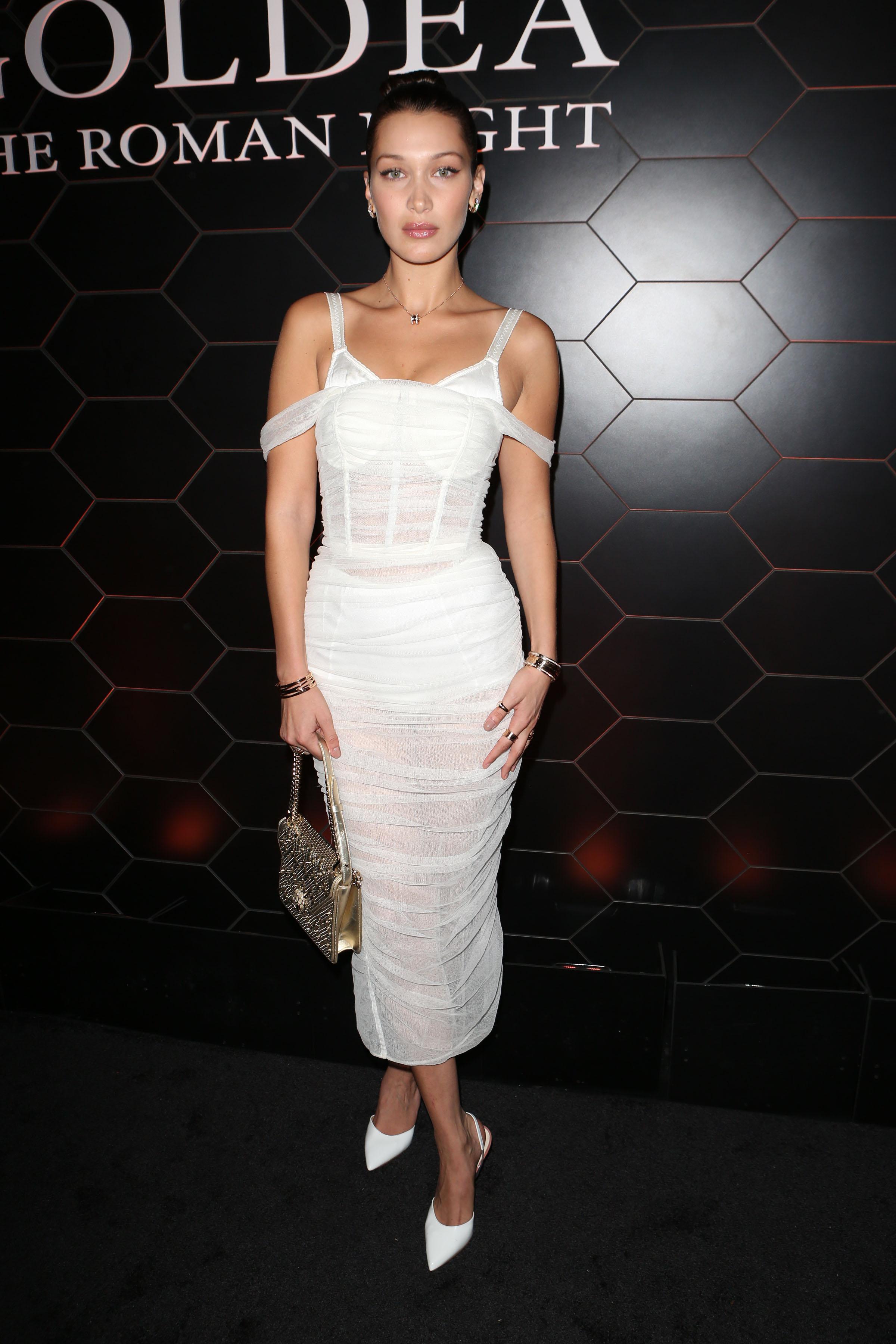 Bella Hadid, looks, estilo, style