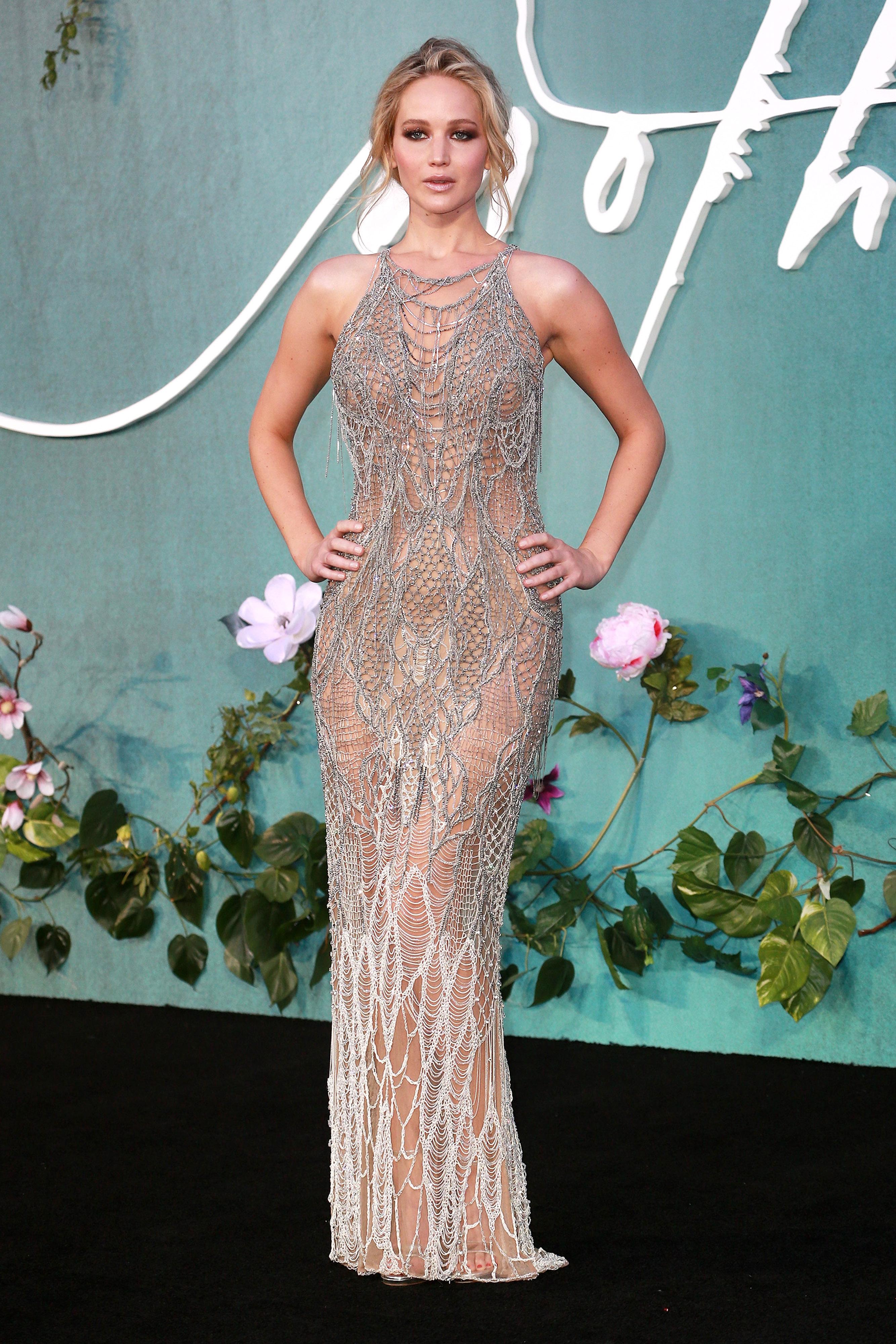 Jennifer Lawrence, looks, estilo, style, moda