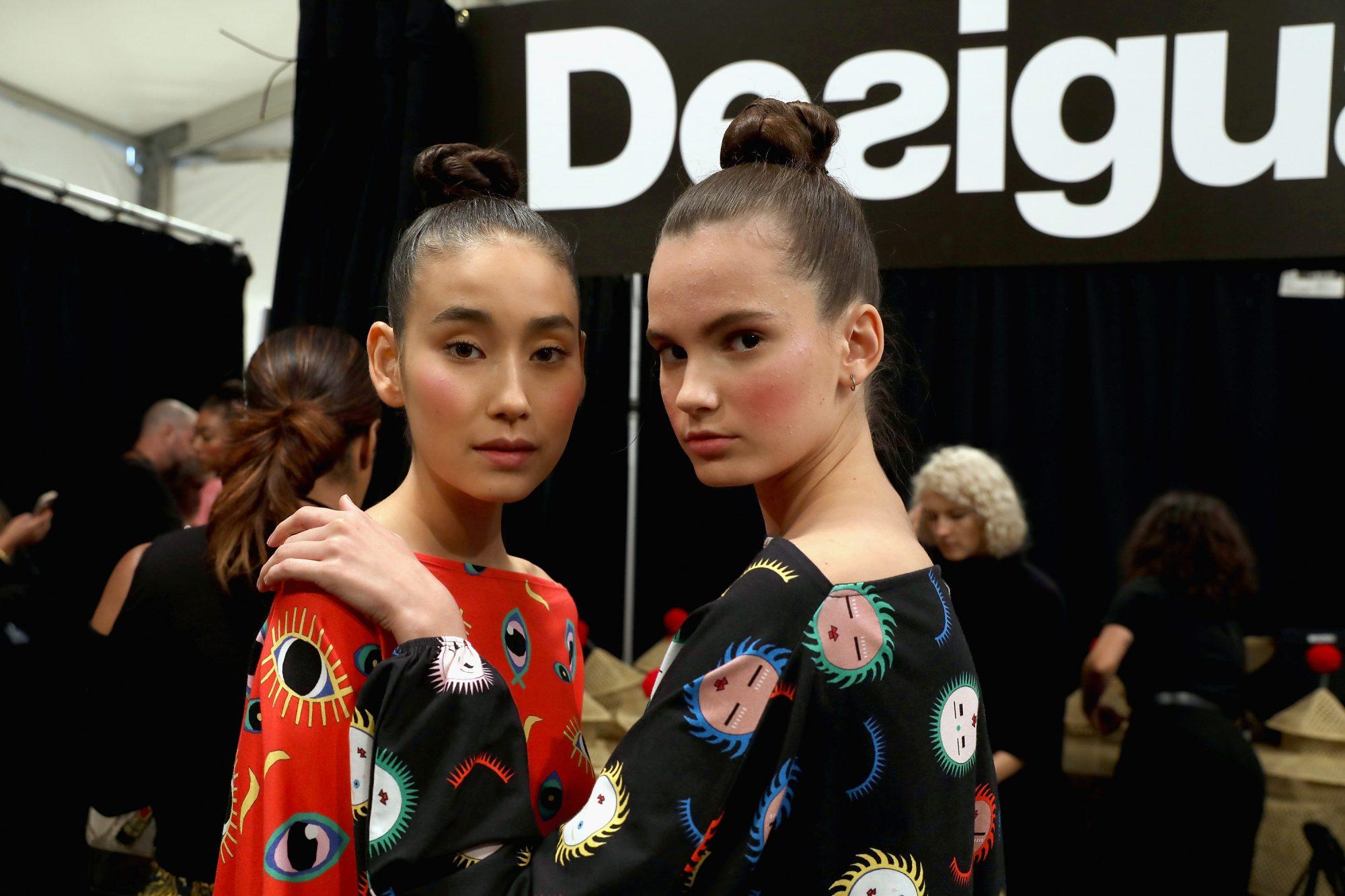 Desigual, Nyfw, moda, new york fashion week