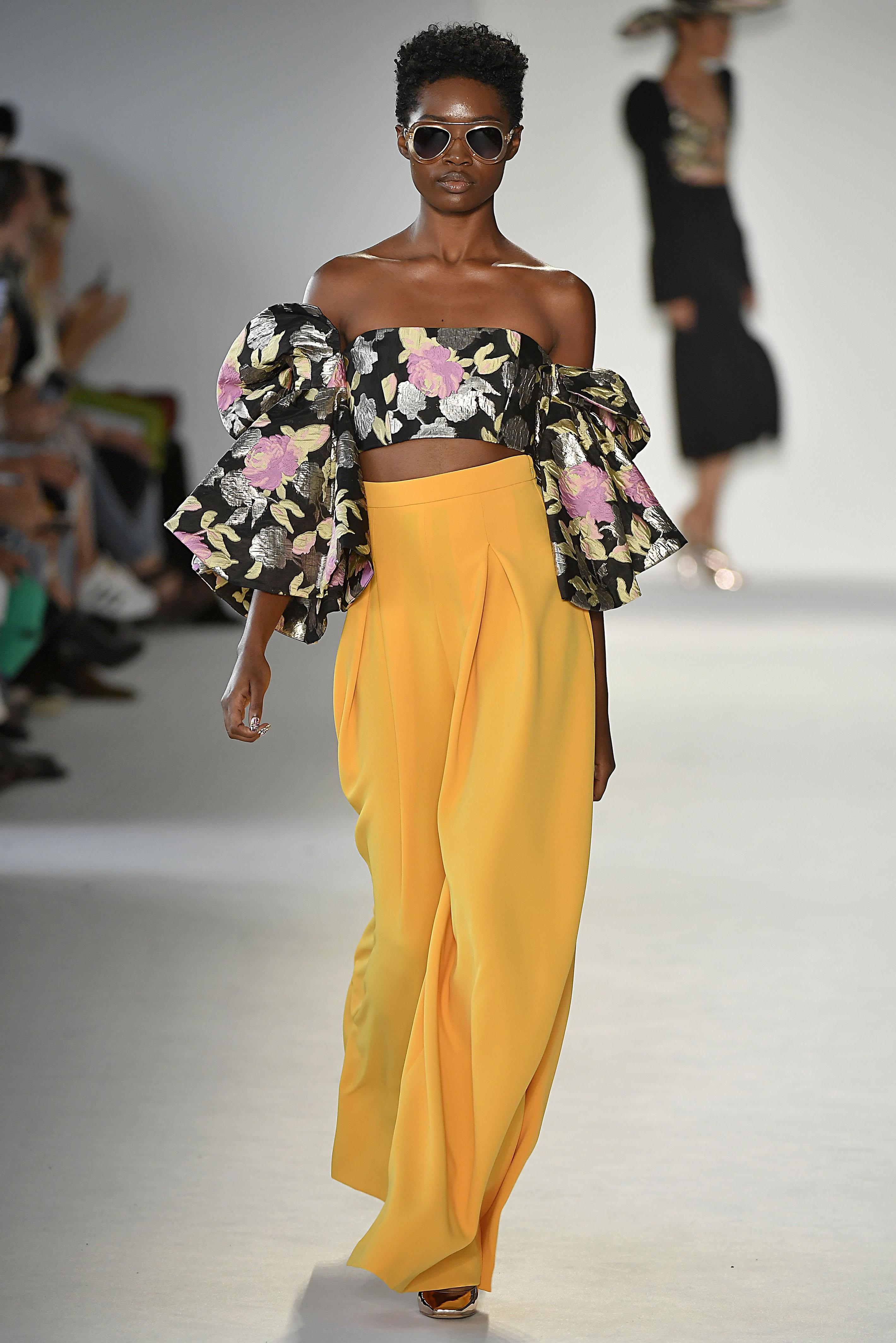 Pasarela, NYFW, moda