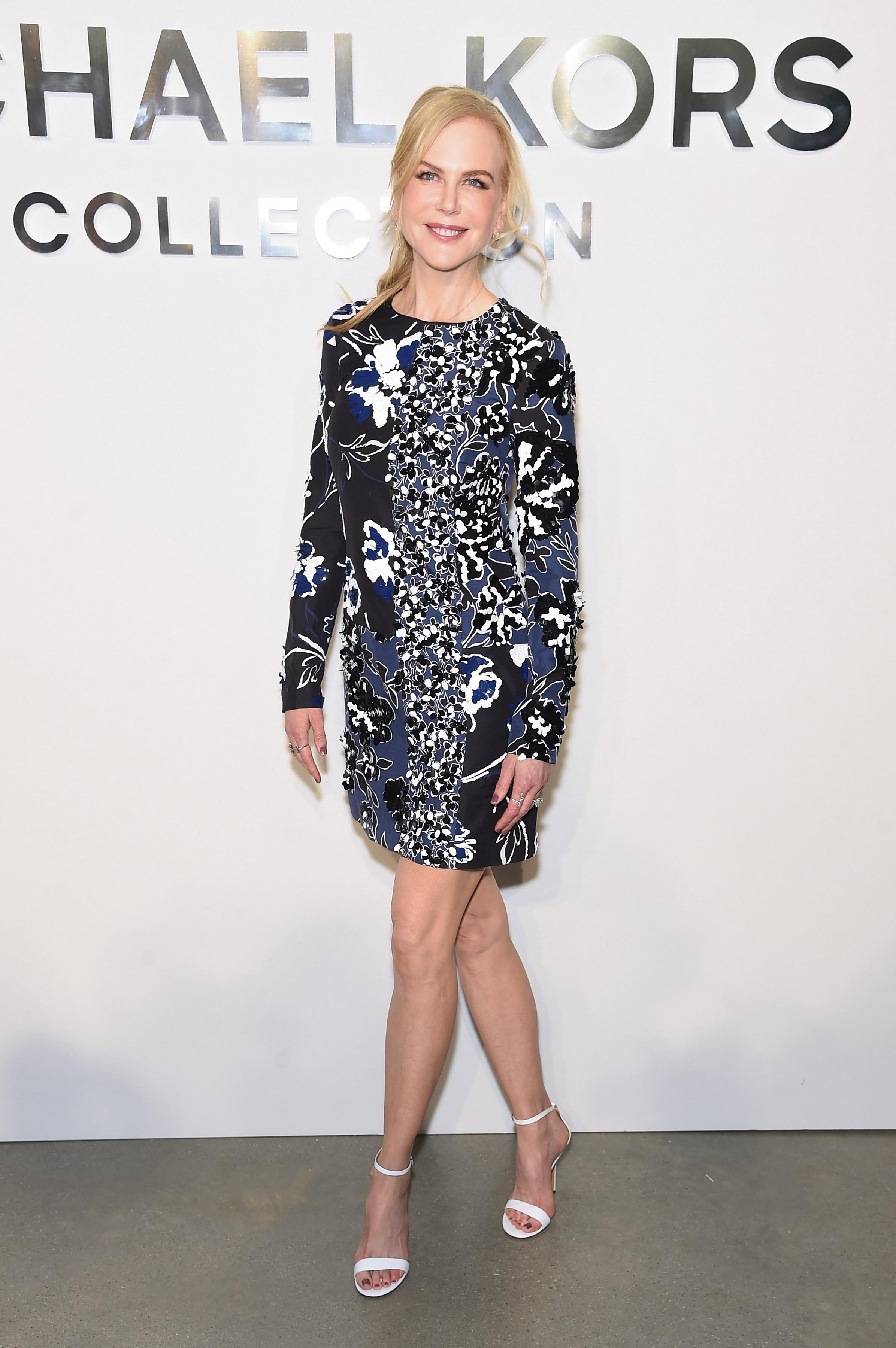 Nicole Kidman, looks, estilo, style, nyfw