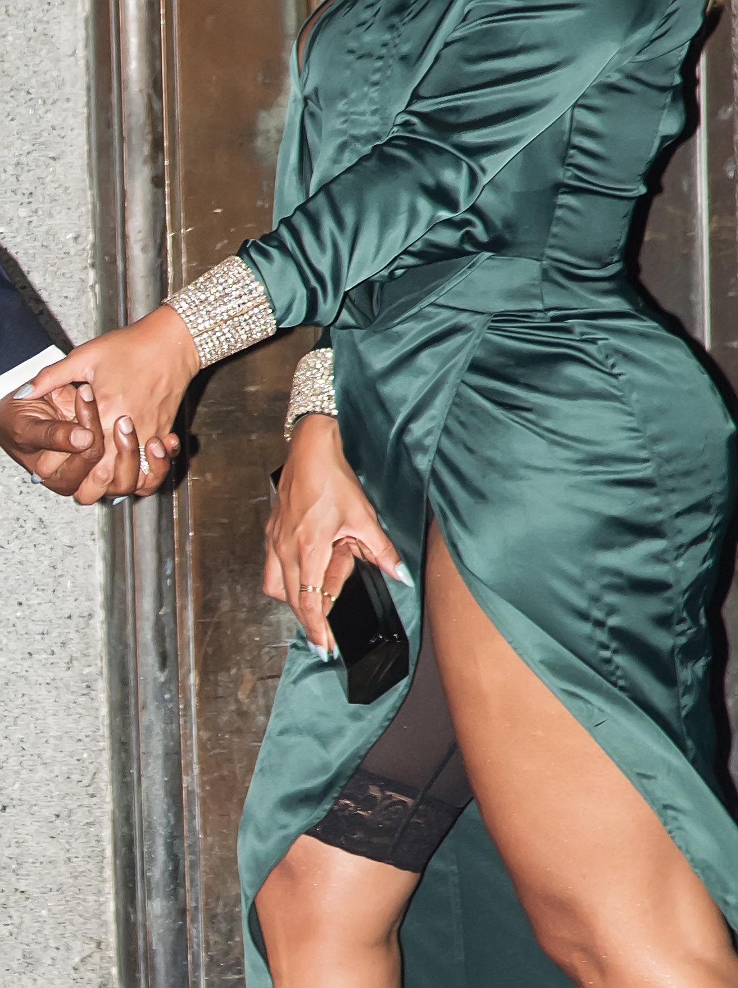 Beyonce, spanxs, faja,
