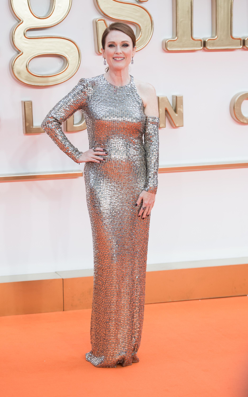 Julianne Moore, looks, estilo, style,