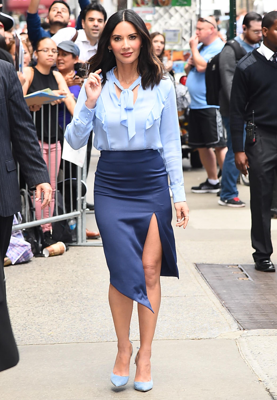 el look del día, look, vestidos, famosas