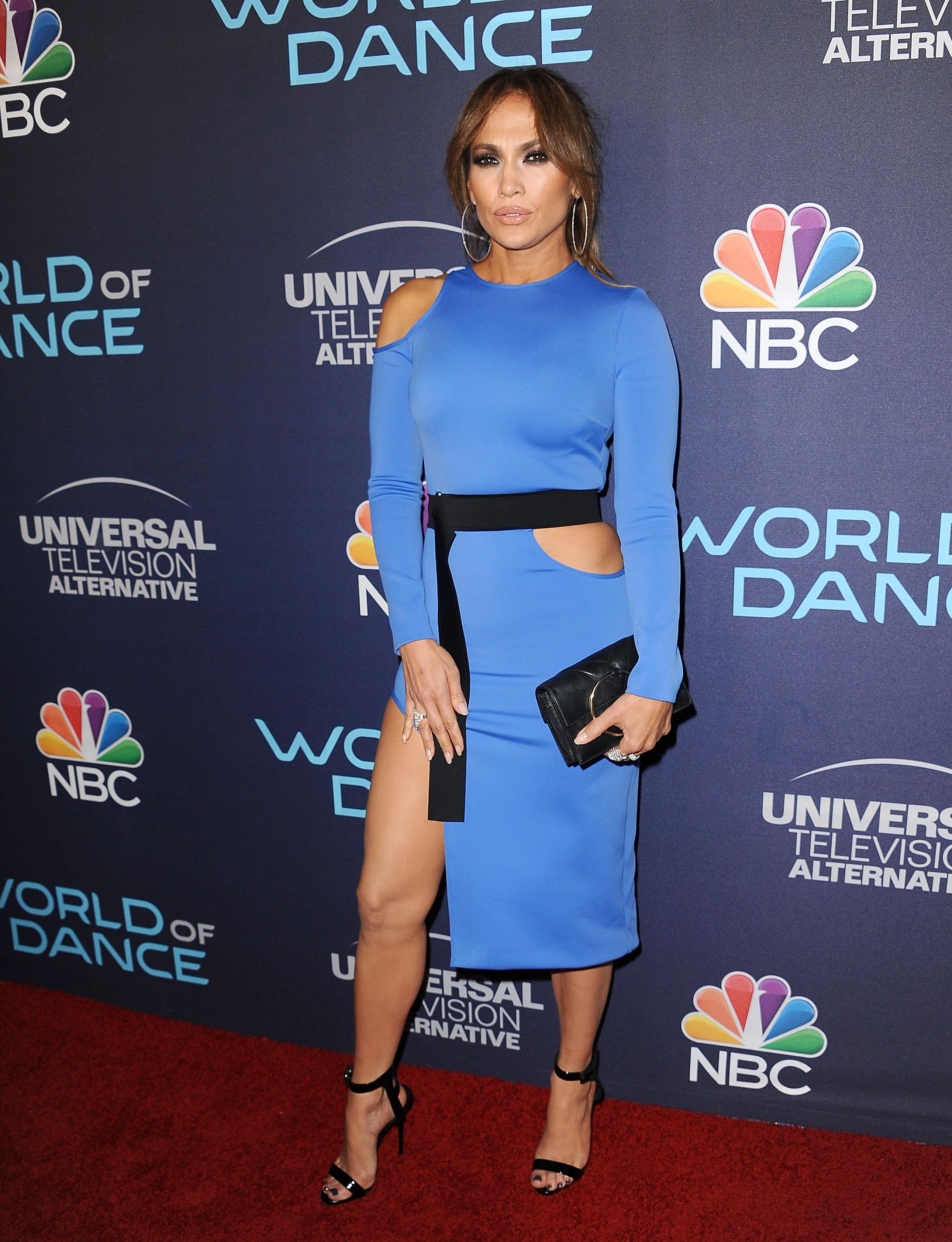 JLo, Jennifer Lopez, el look, el look del día