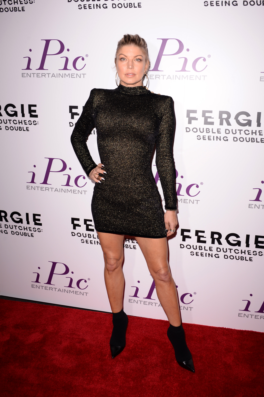 Fergie, look, estilo, style