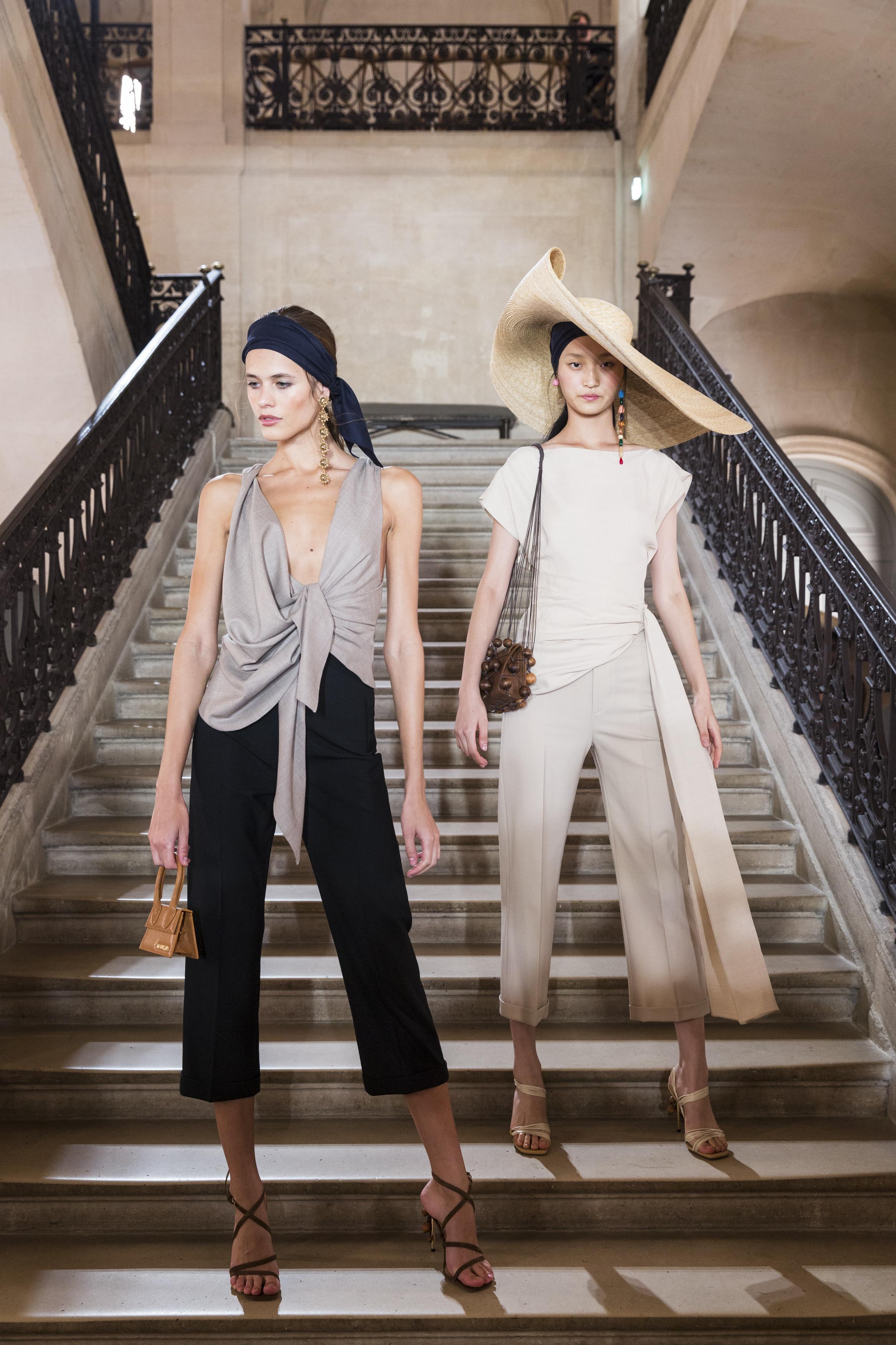semana de la moda de paris, pasarela, diseñadores