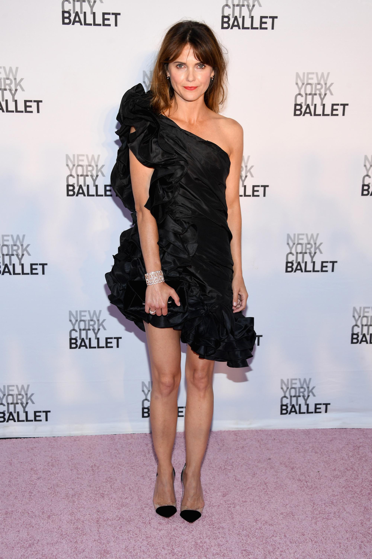 Keri Russell, looks, estilo, style