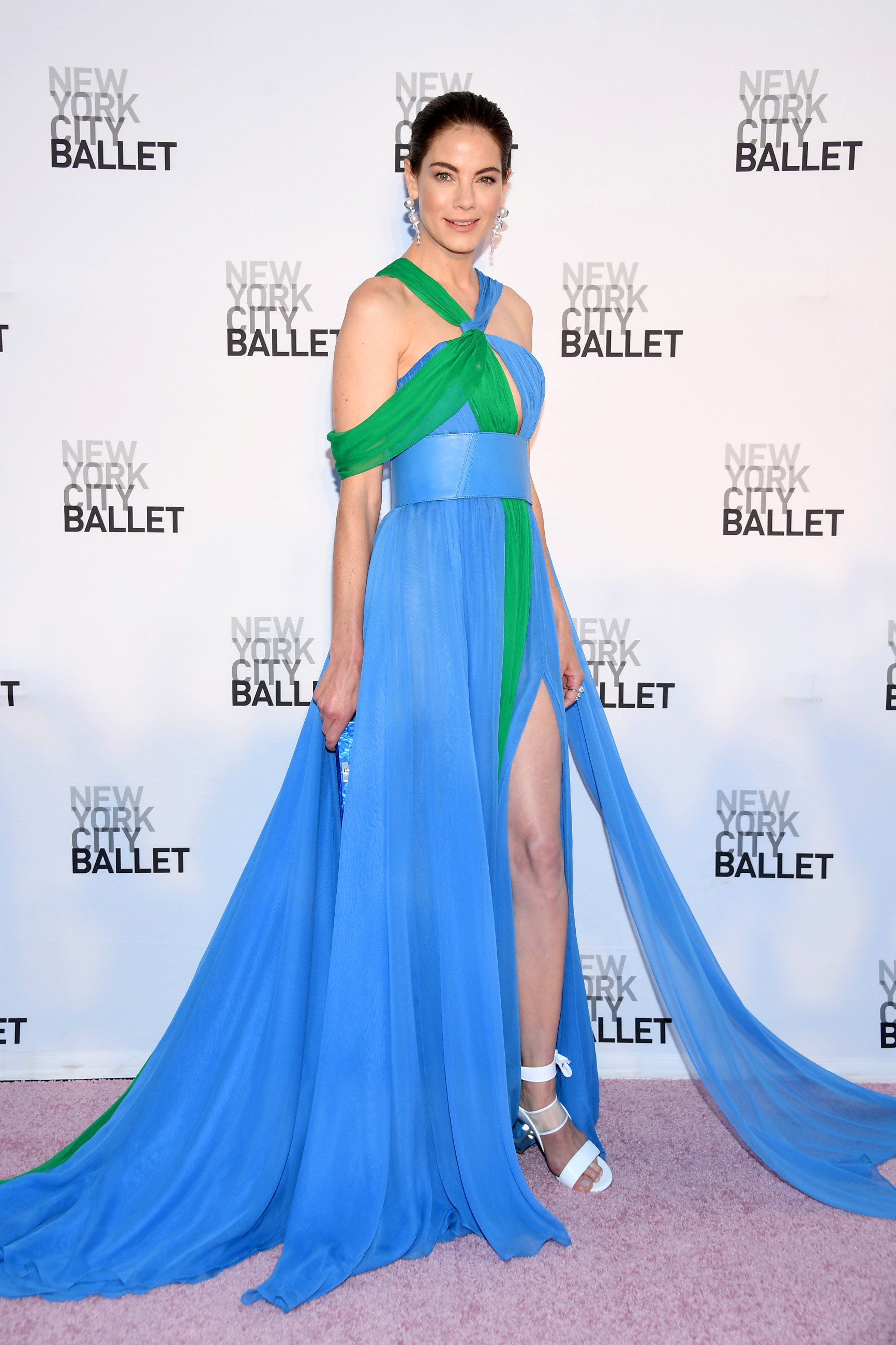 Michelle Monagham, look, estilo, style
