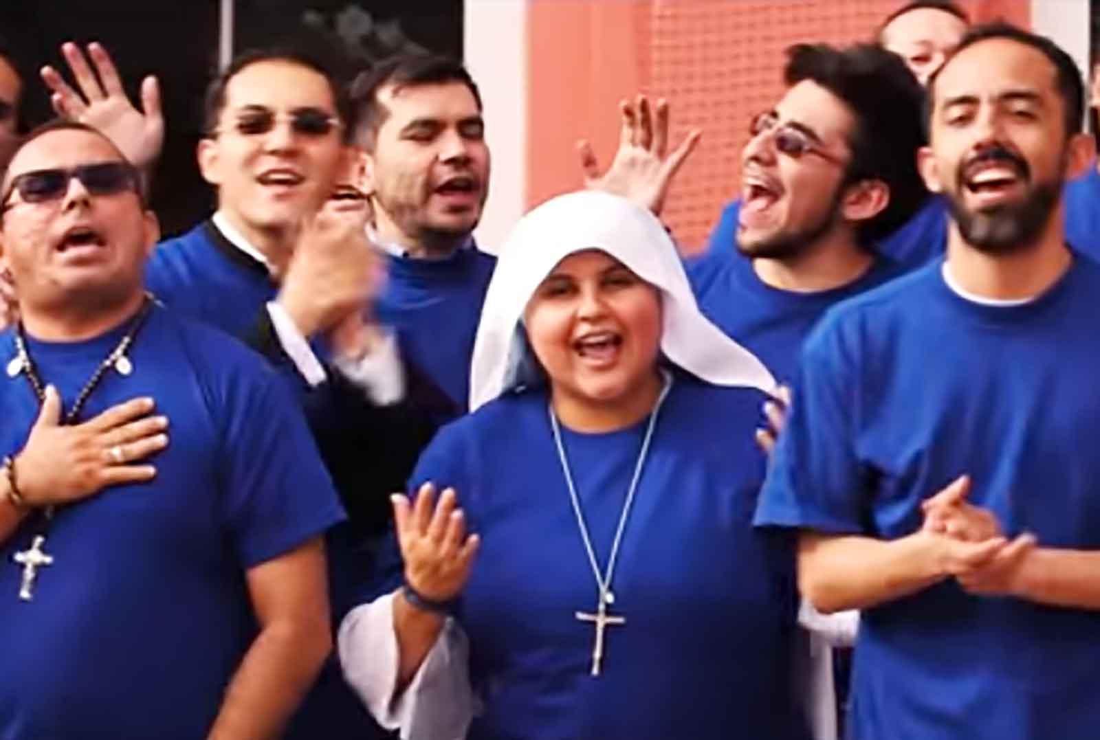 Músicos Católicos Unidos de Colombia