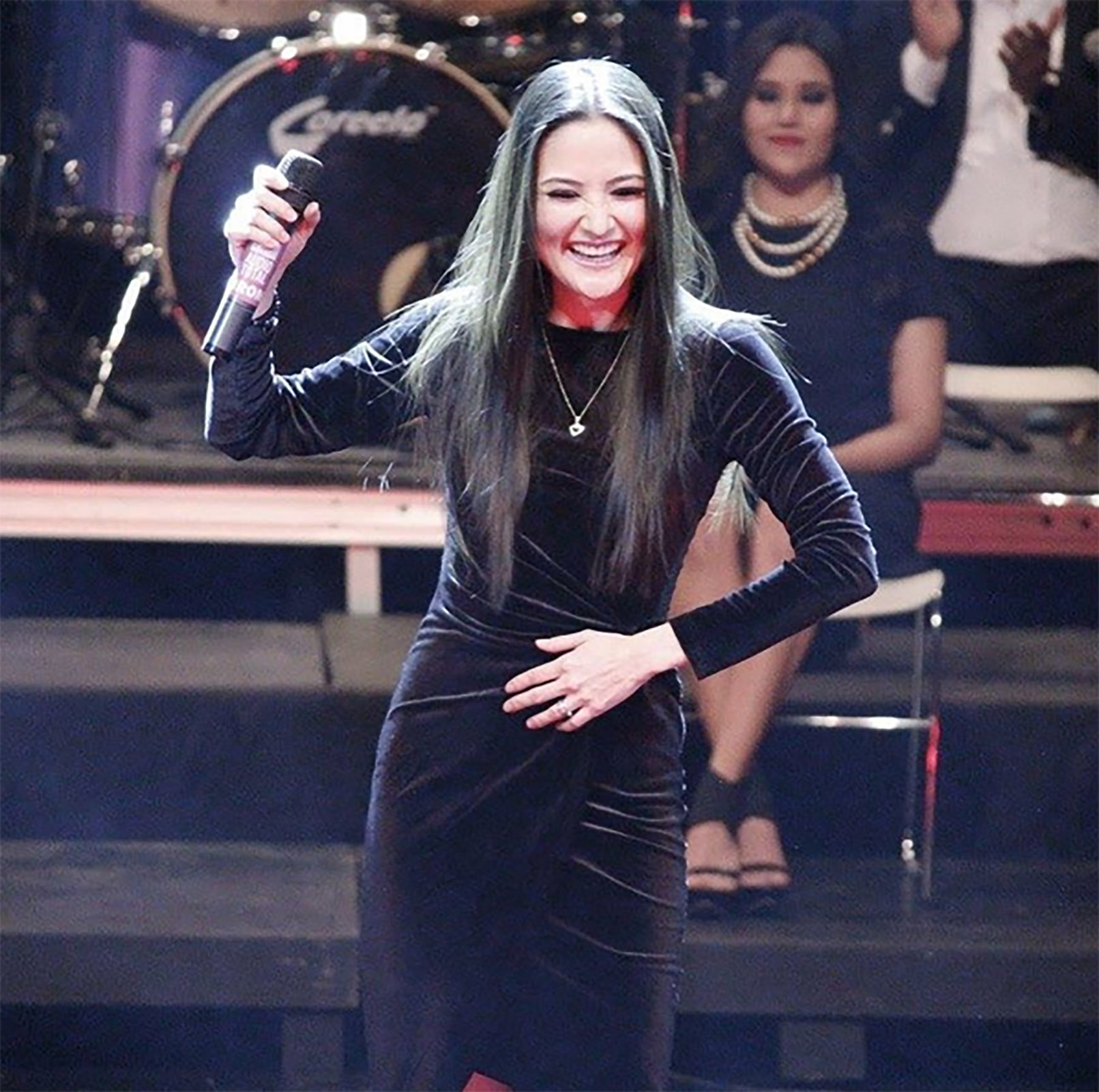 Marla Hiromi
