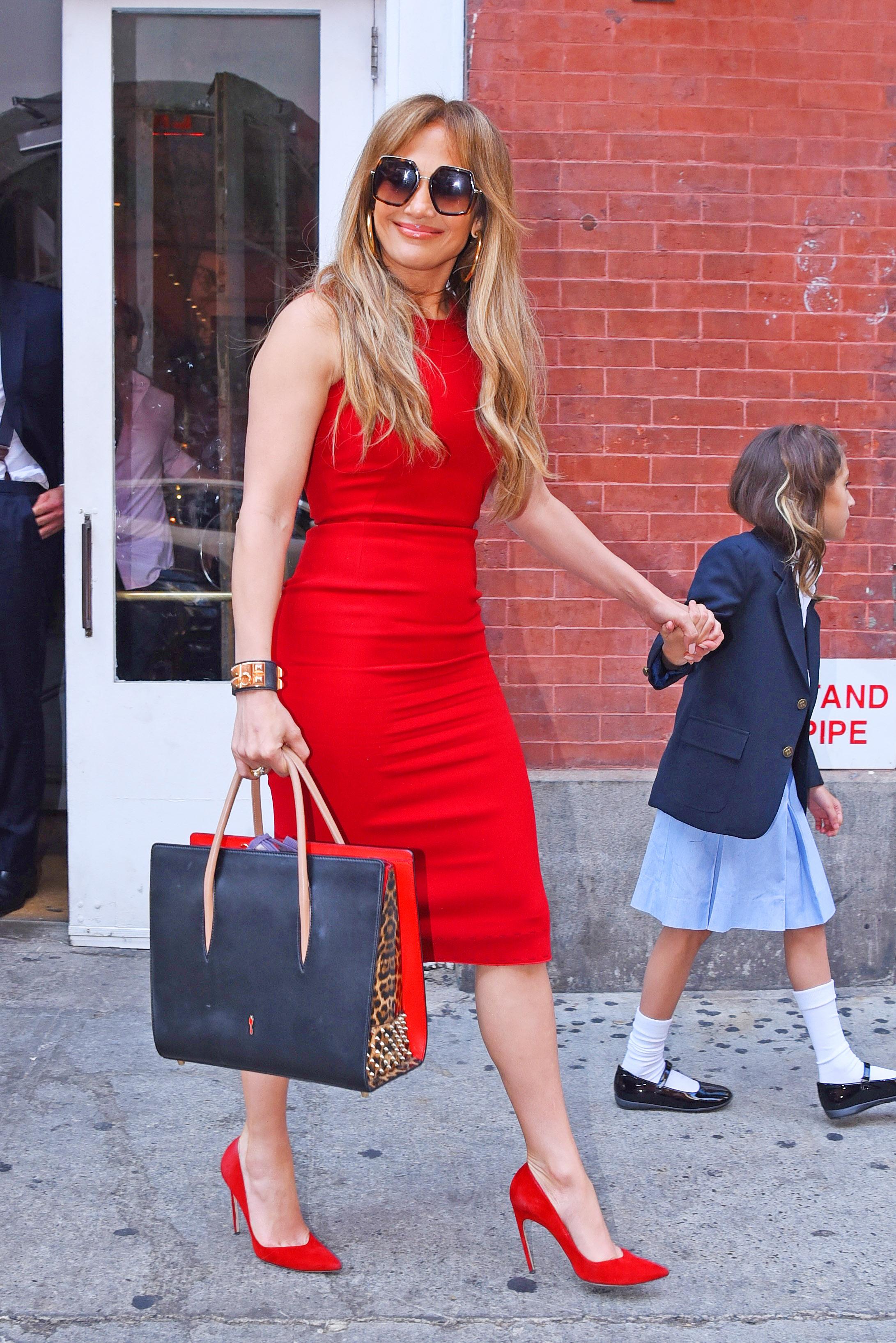Jennifer Lopez, jlo, estilo, moda, style
