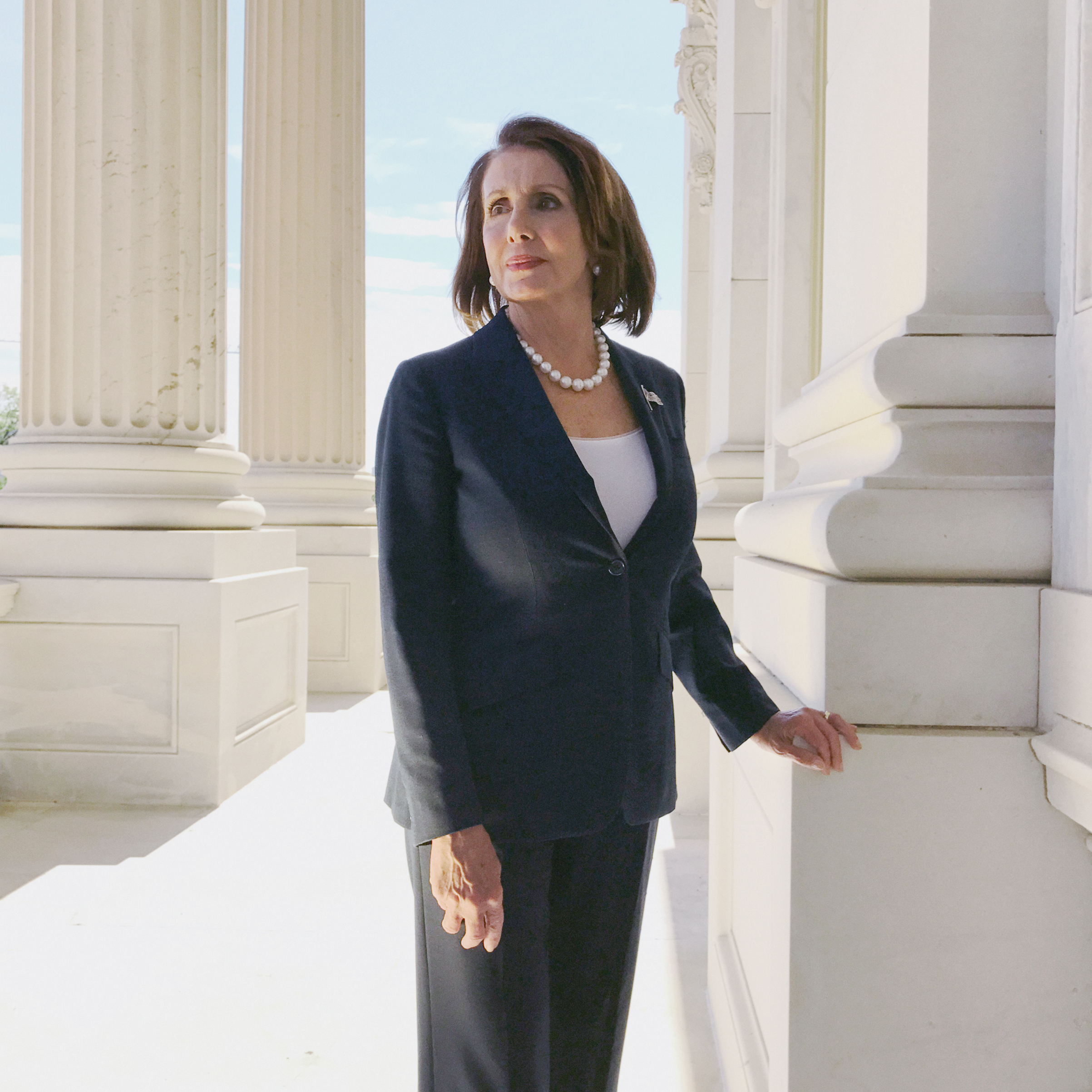Pelosi-Nancy-Luisa-Dorr-TIME-Firsts-2017