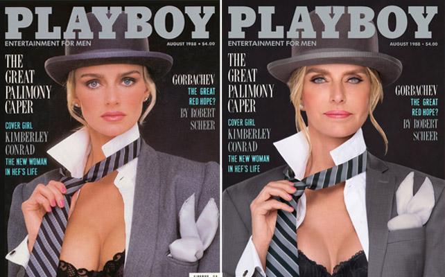Playboy, conejistas, playmates