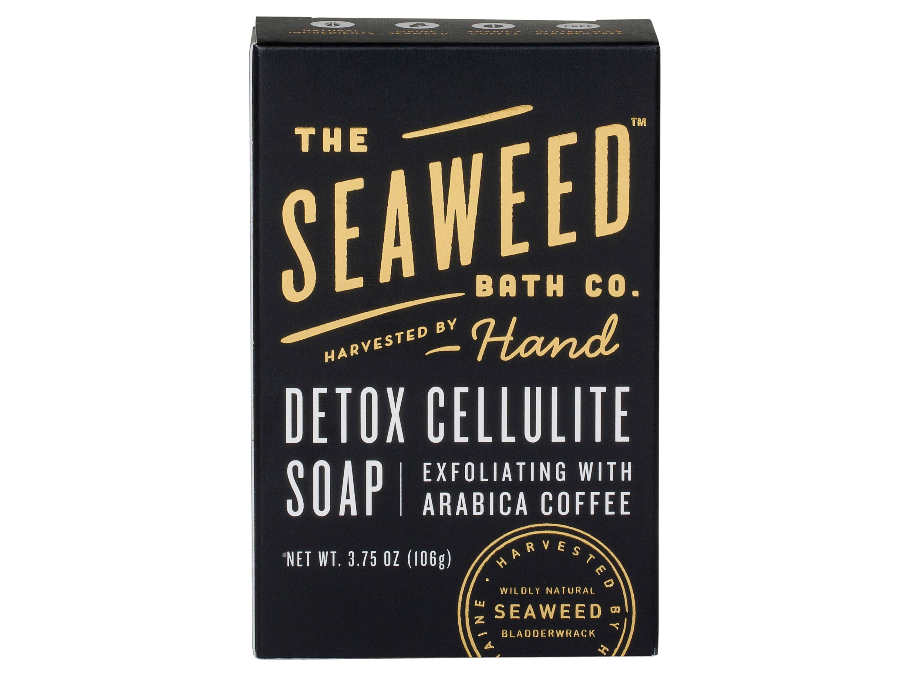 seaweed soap cellulite