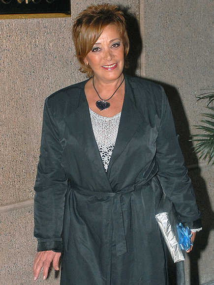 Silvia PAsquel, Famosos y sus muertitos