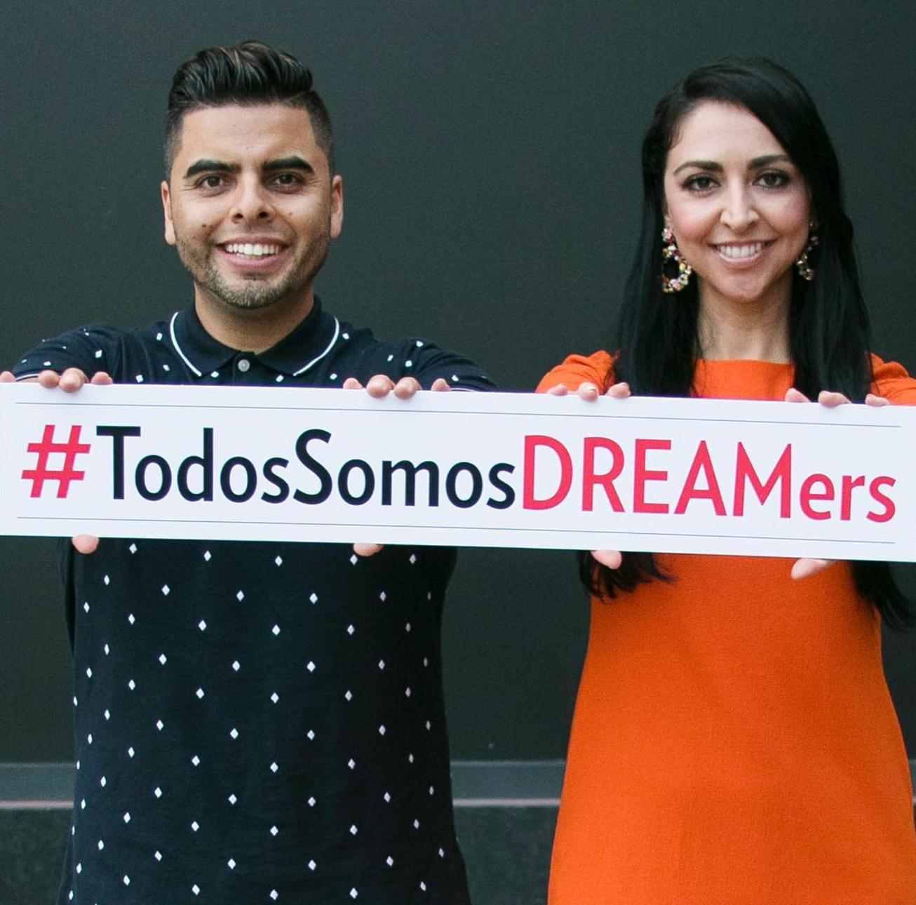 Todos somos dreamers 9