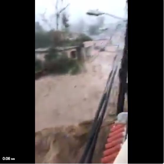 Huracán María en Puerto Rico