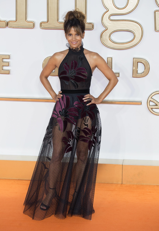 Halle Berry, looks, style, estilo,