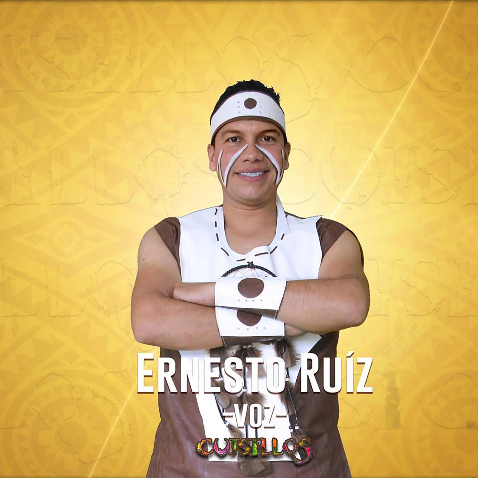 Ernesto Ruiz