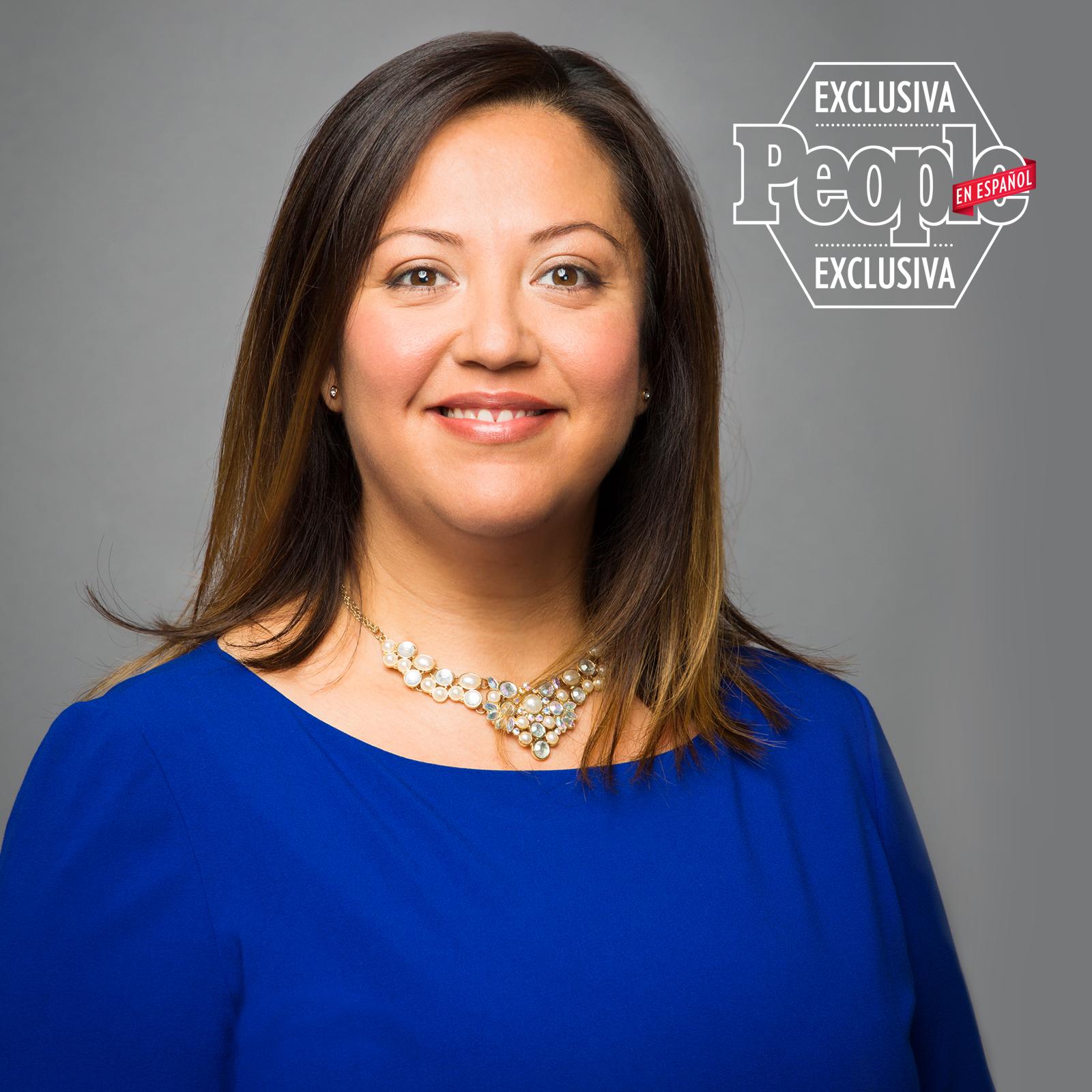 Teresa Gabriela Roldan