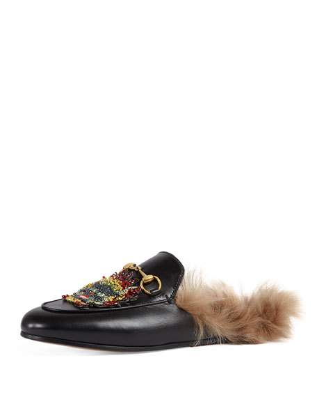 Gucci, fur,