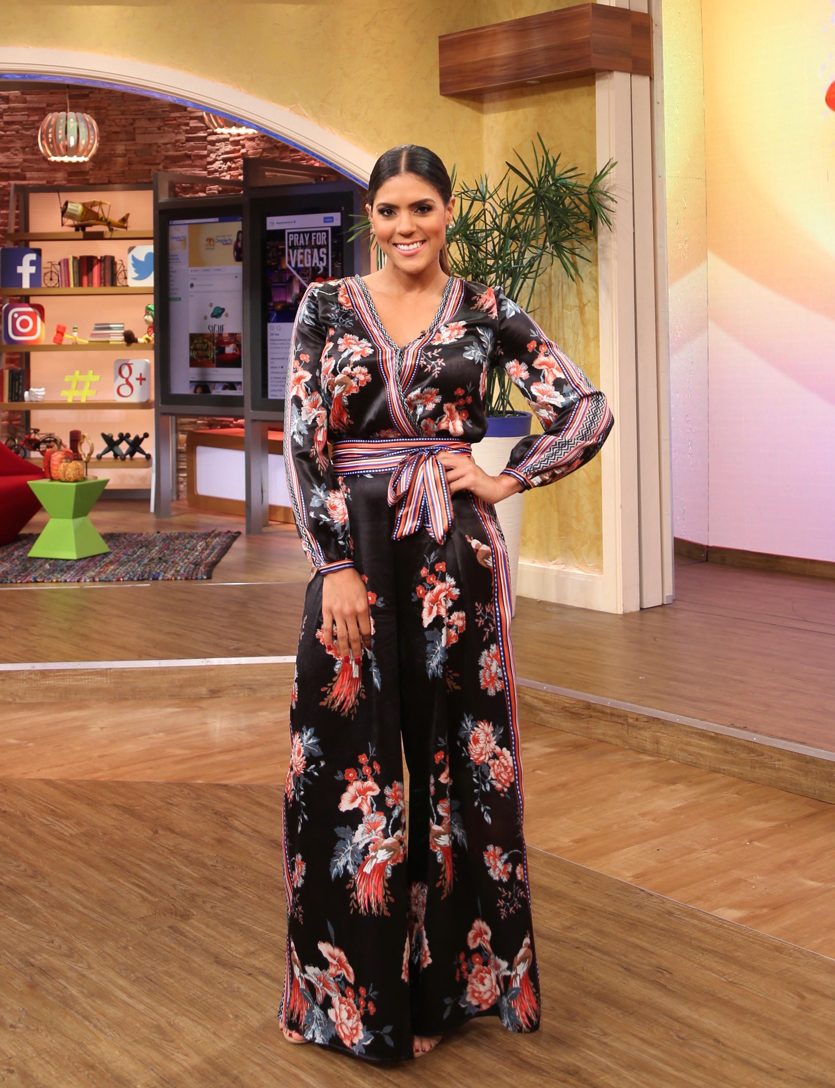 Francisca Lachapel, look, estilo, moda