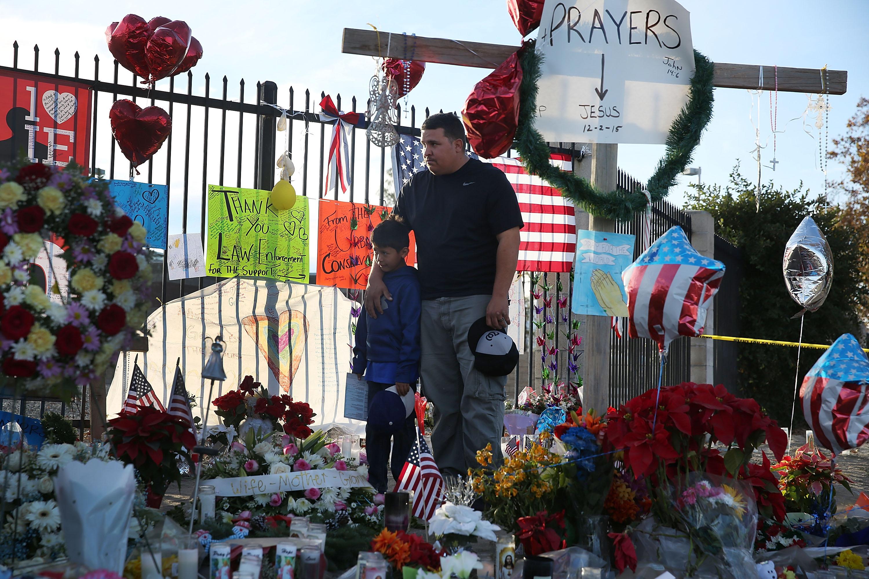 Masacre de San Bernardino, 2015