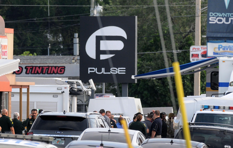 Masacre de Orlando