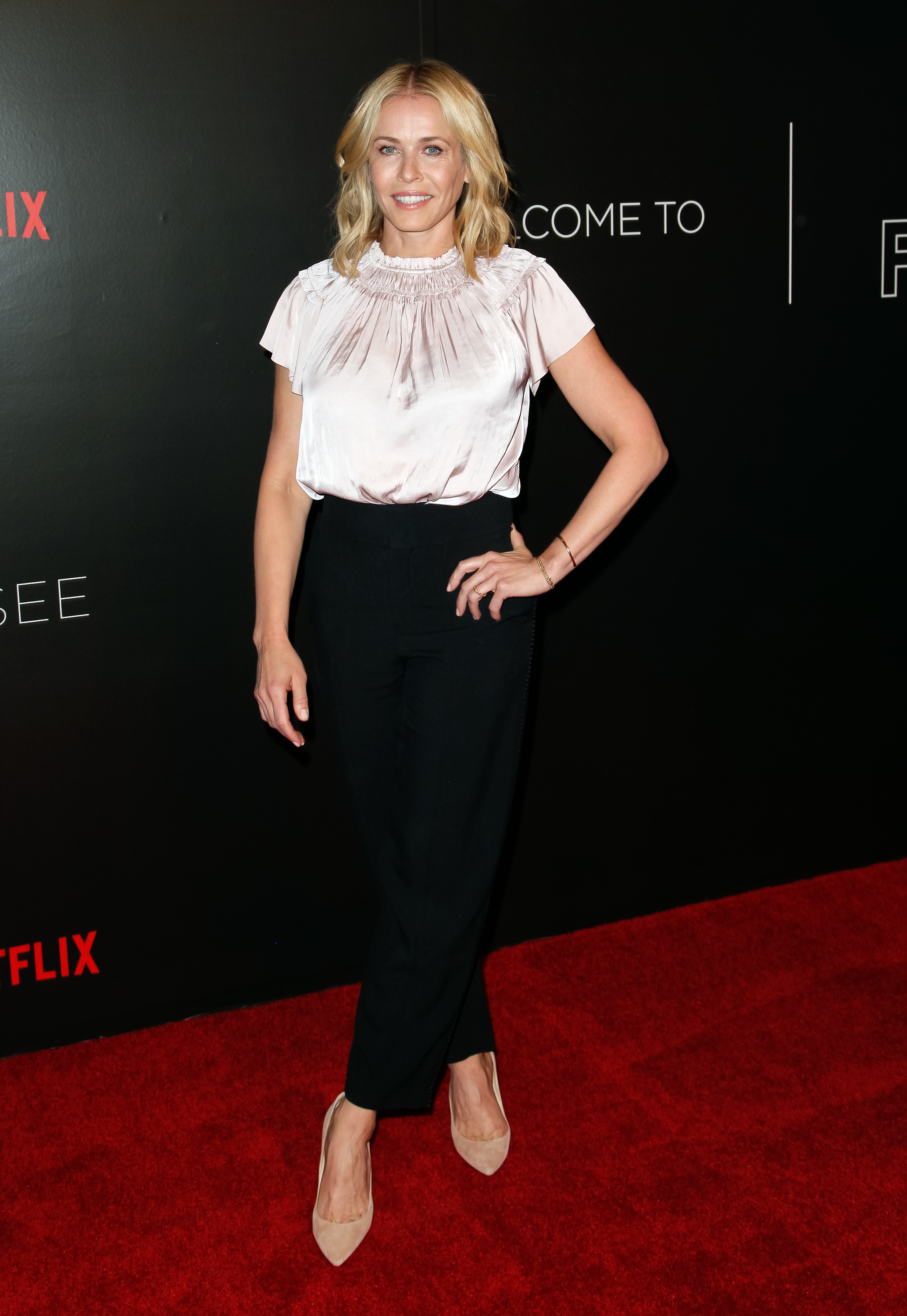 Netflix Comedy Panel For Your Consideration Event - Arrivals
