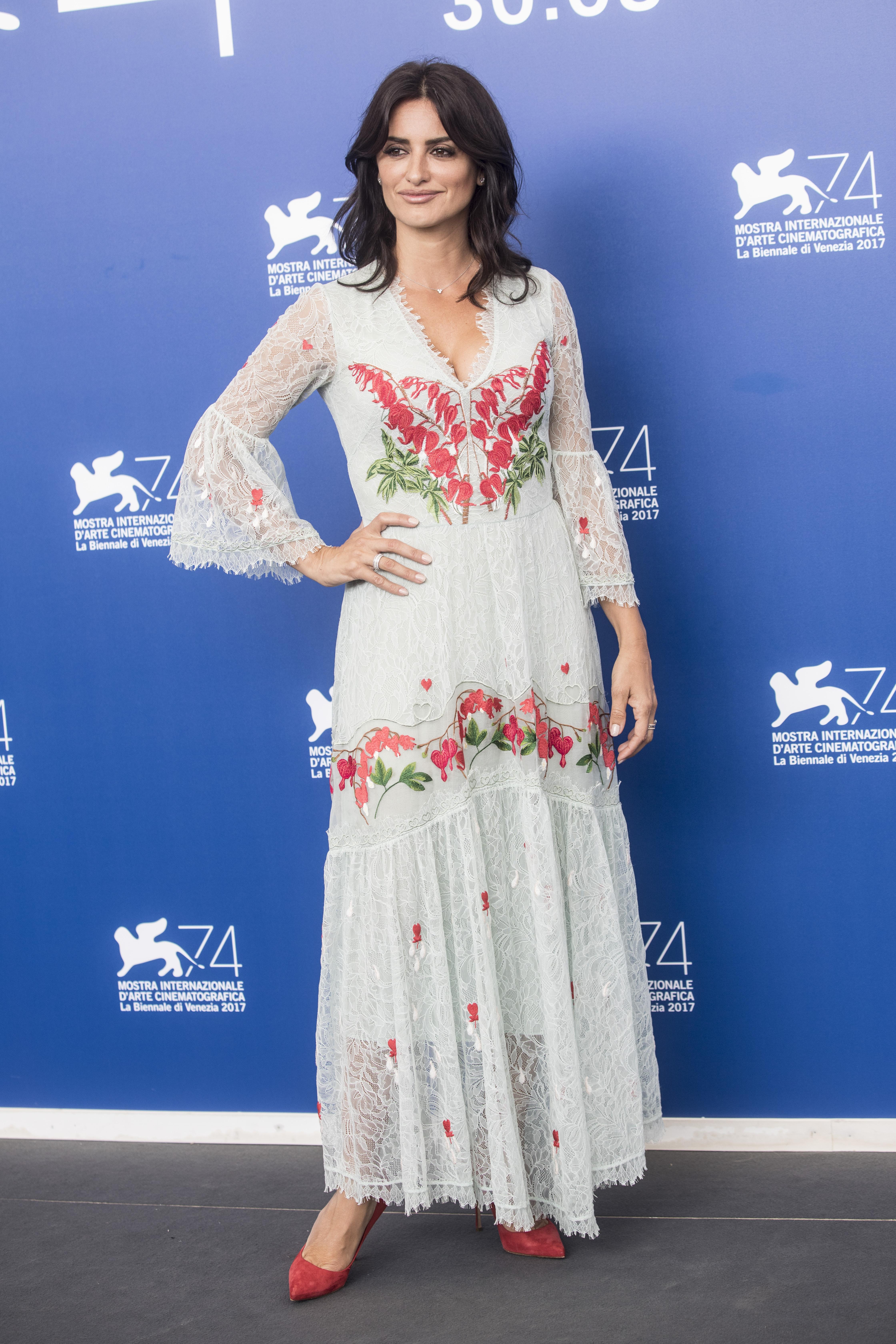 Penelope Cruz, looks, estilo, style, moda