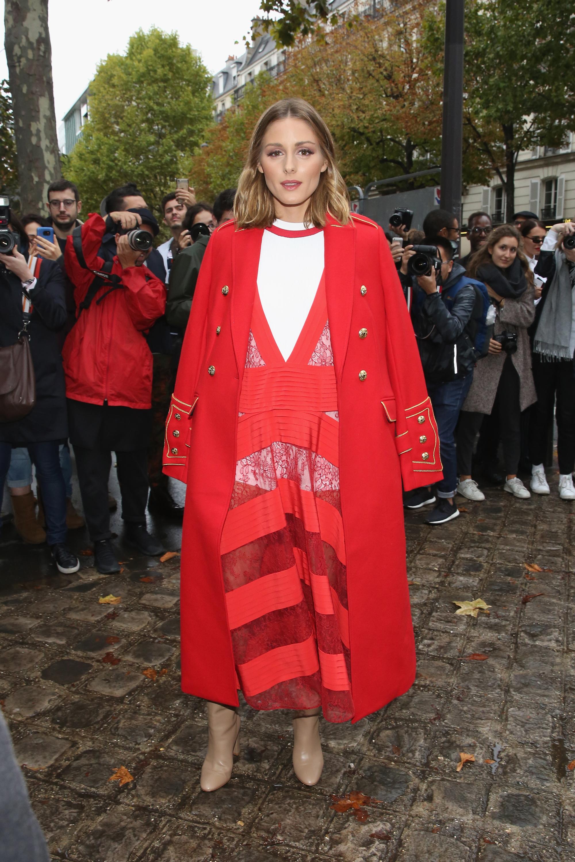 Olivia Palermo, looks, estilo, style, paris
