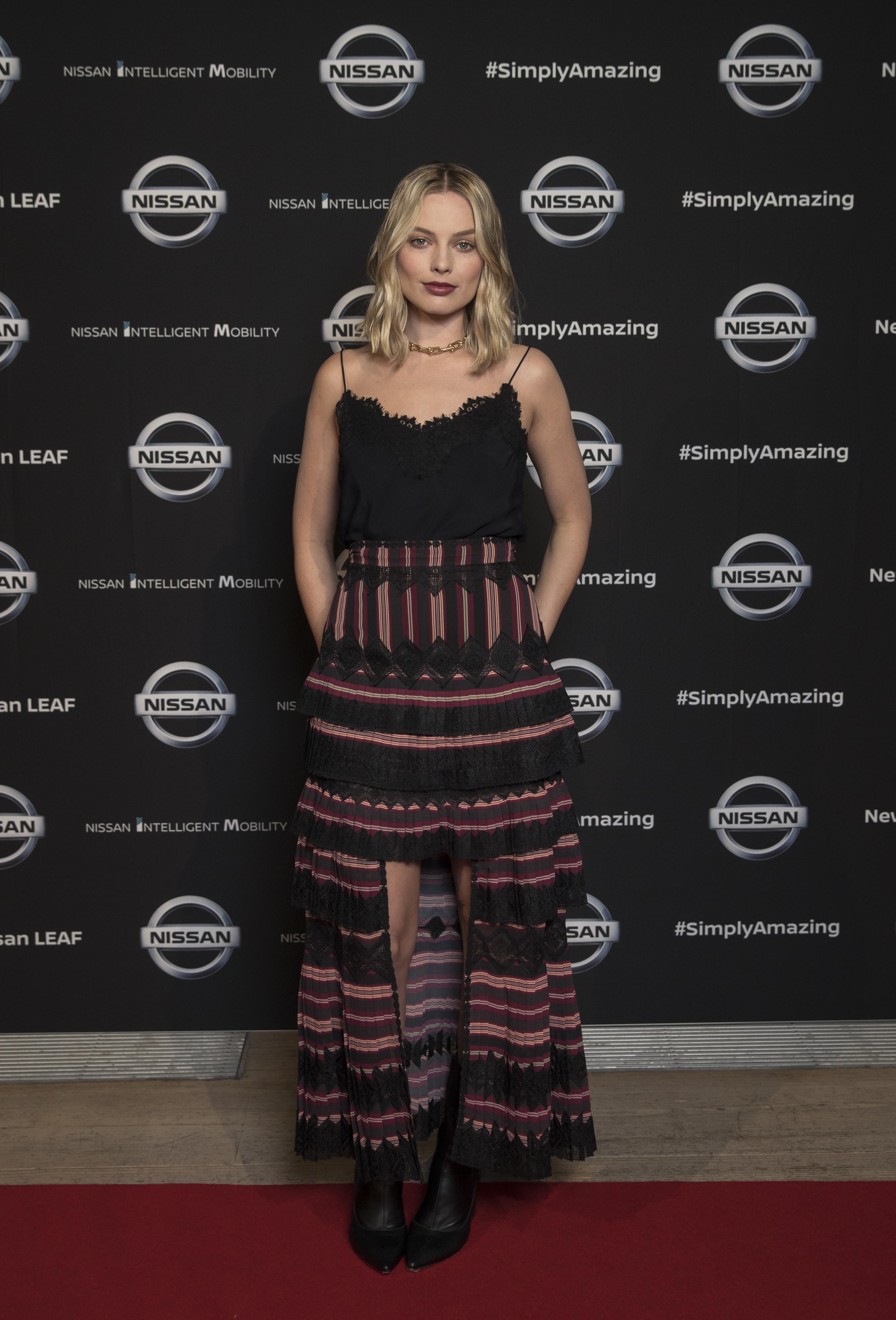 Margot Robbie, looks, estilo, style