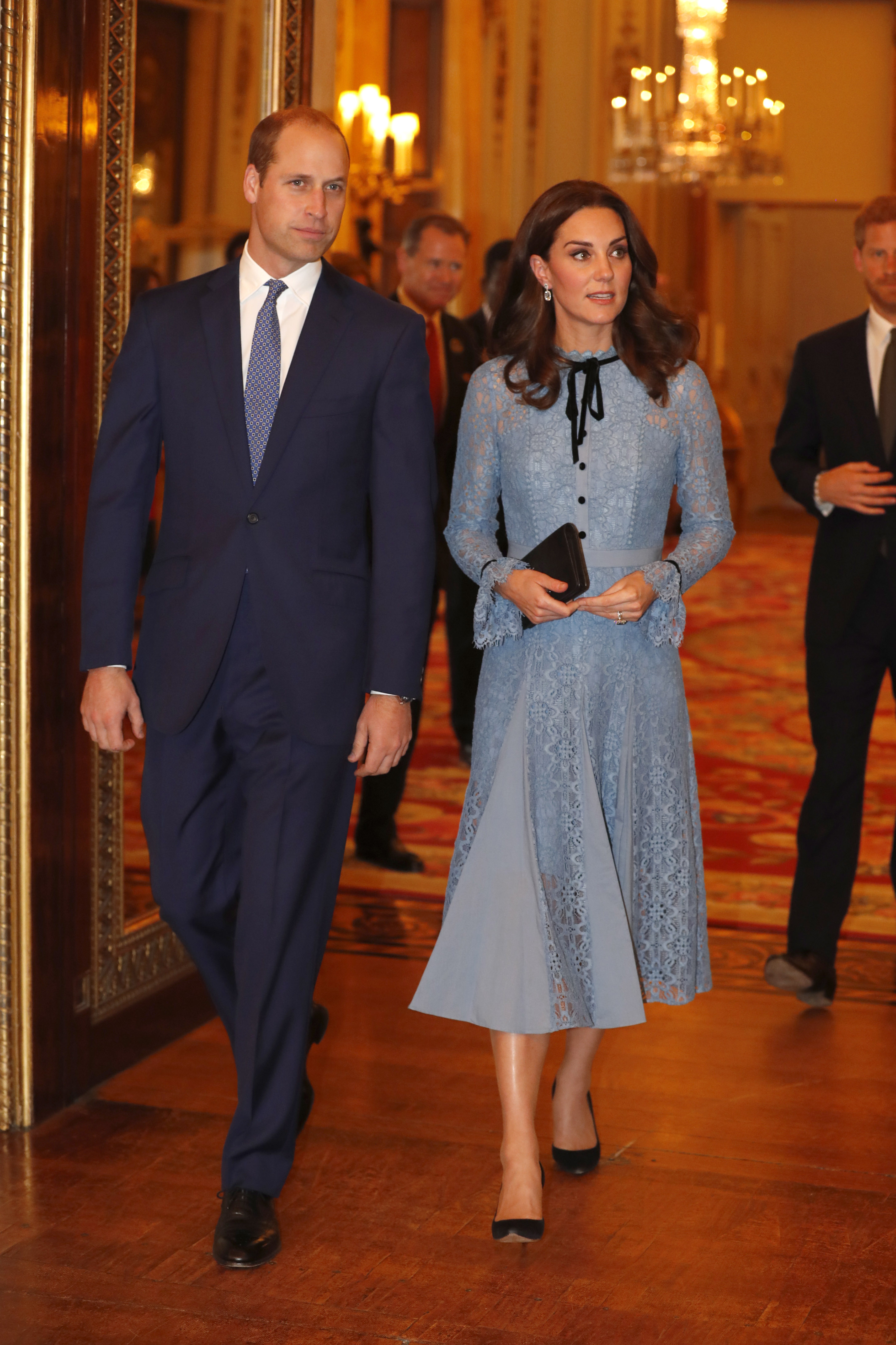 Kate middleton, look, estilo, style, vestido, temperly london, embarazo, embarazada