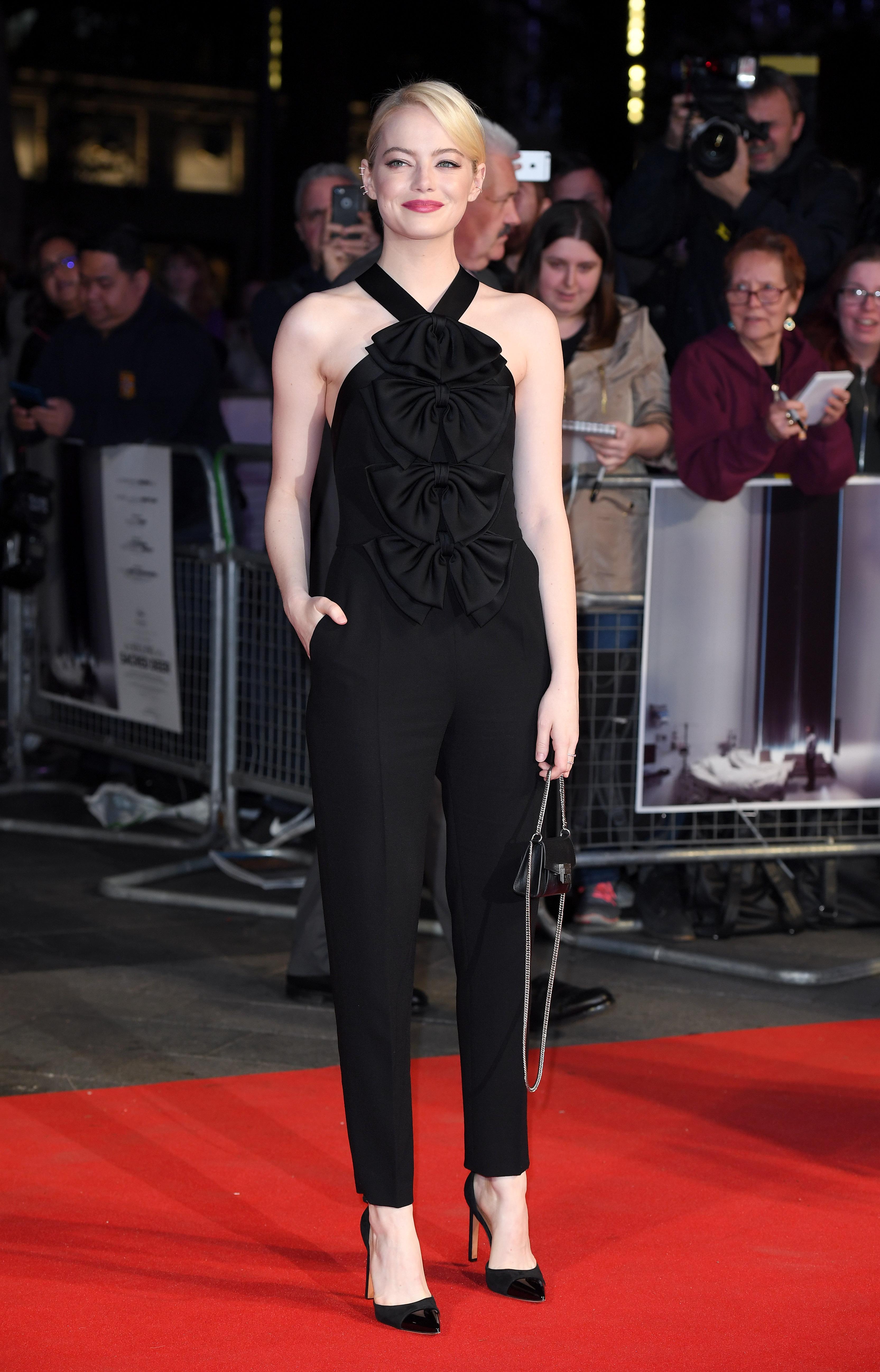Emma Stone, looks, estilo, style