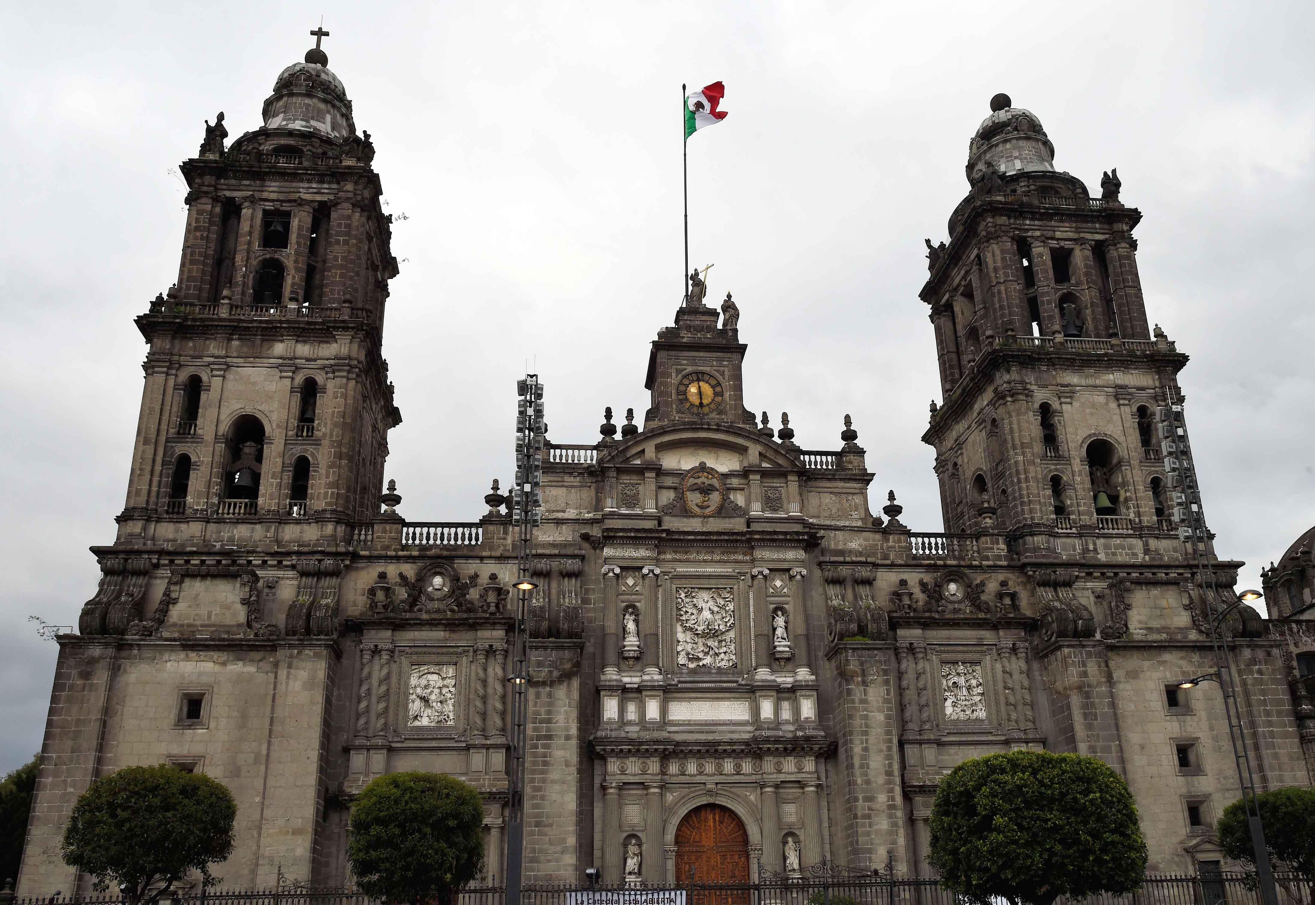 Catedral de Ciudad de México