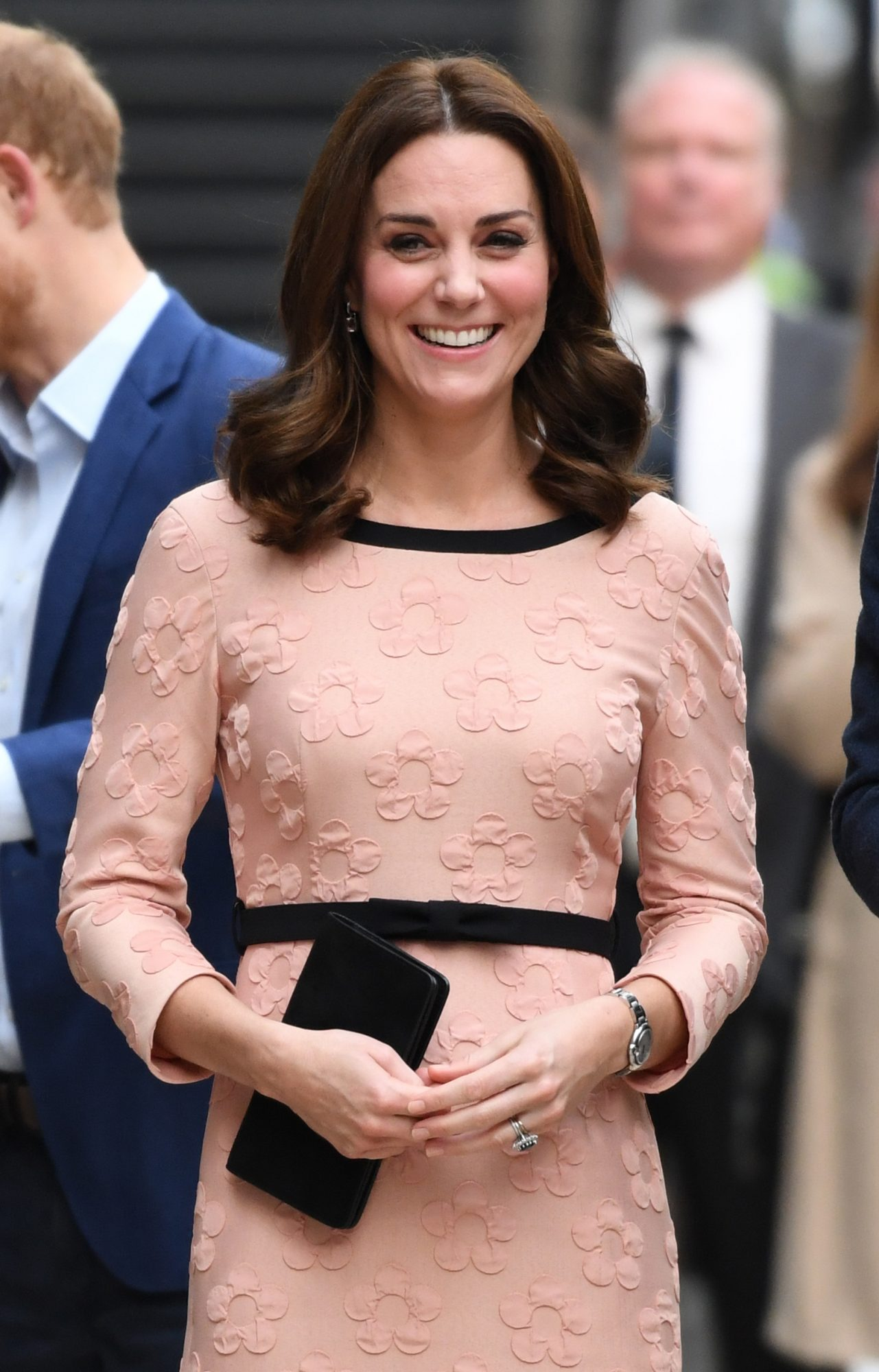 Kate Middleton, looks, estilo, embarazo