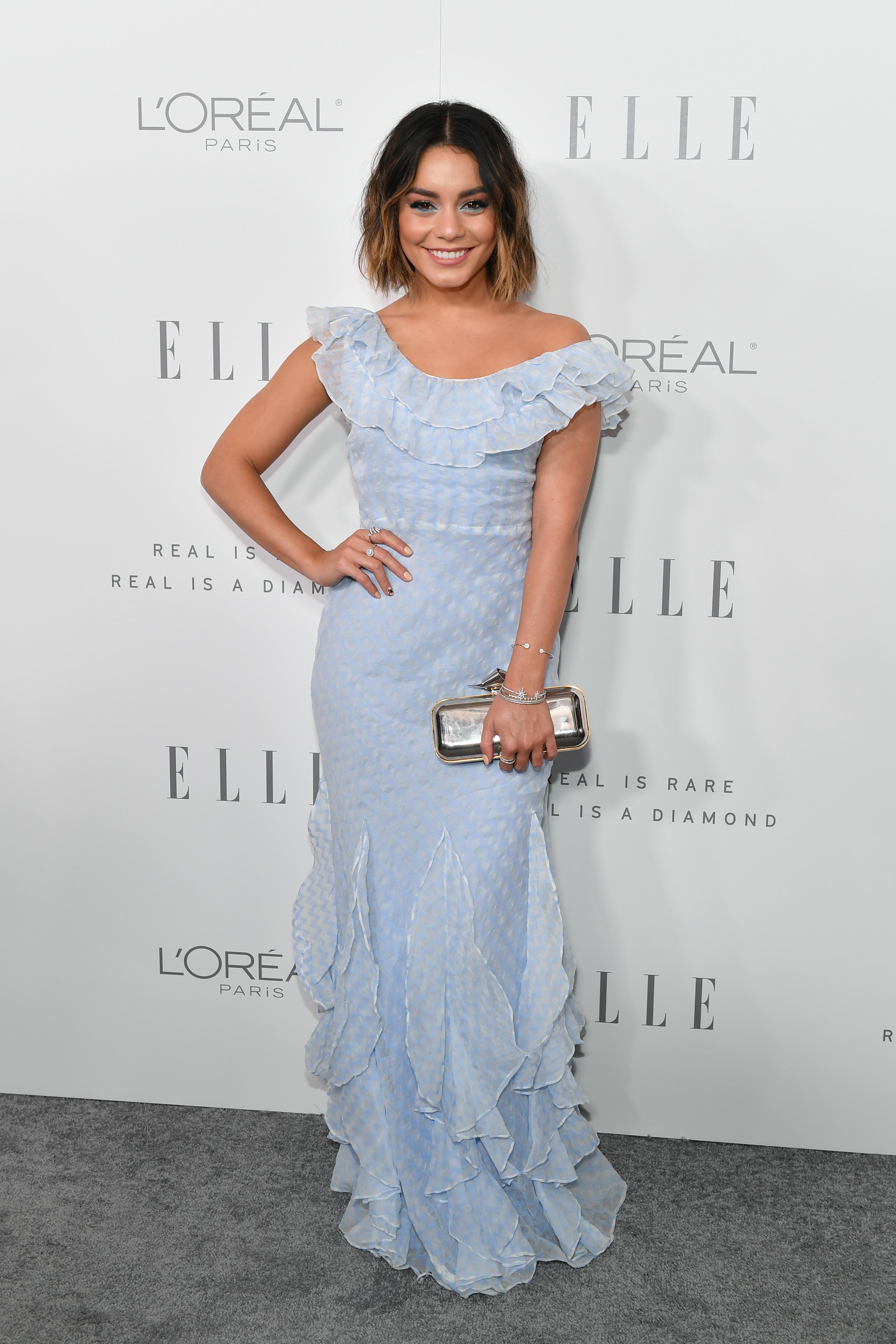 Vanessa Hudgens, look, estilo, style