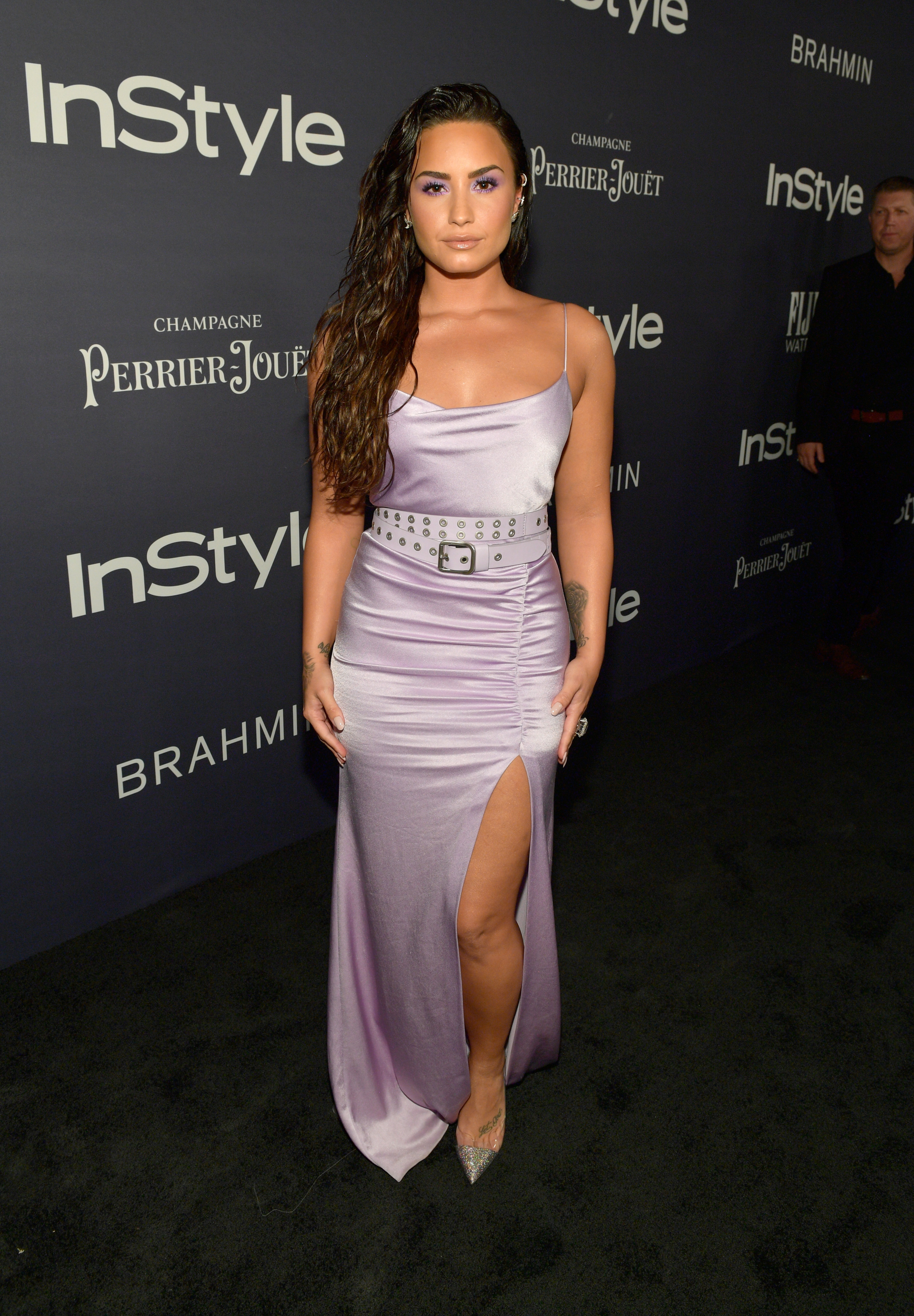 Demi Lovato, looks, estilo, style