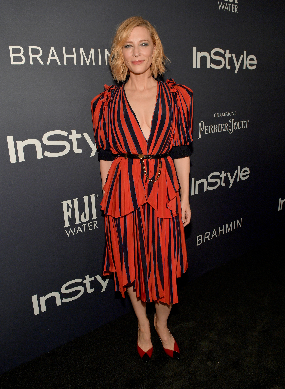 Cate Blanchett, looks, estilo, style