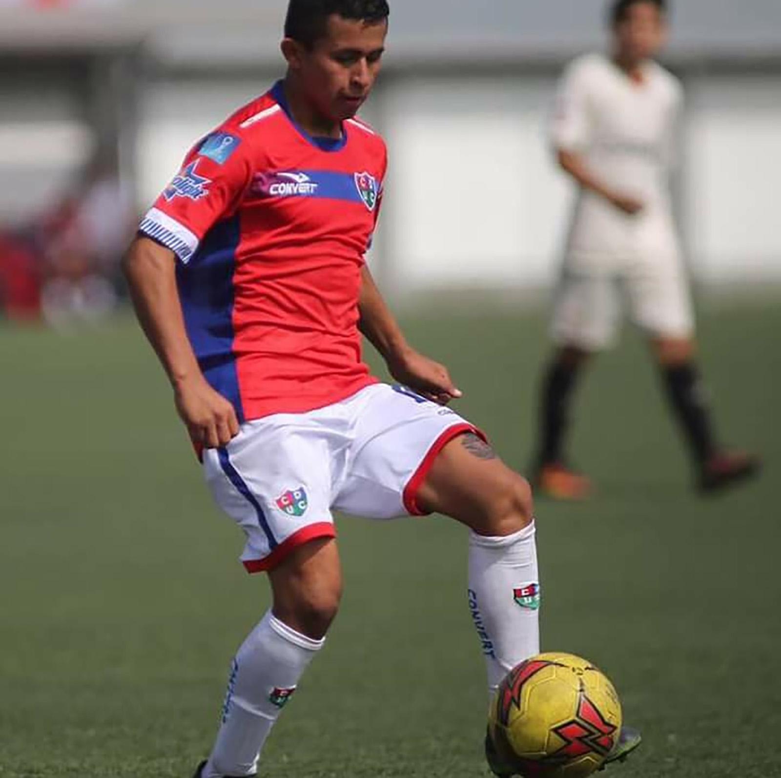 Osama Vinladen Jimenez Lopez