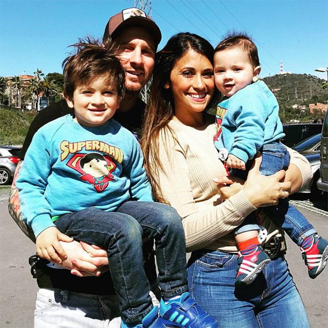 Lionel Messi, Copa America 100, Leonel Messi