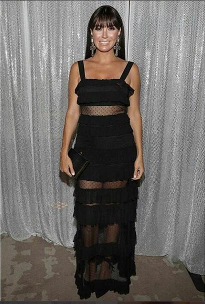 Elizabeth Gutierrez, looks, estilo, moda, St. Jude, nuevo look
