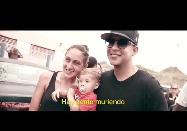 Daddy Yankee Puerto Rico