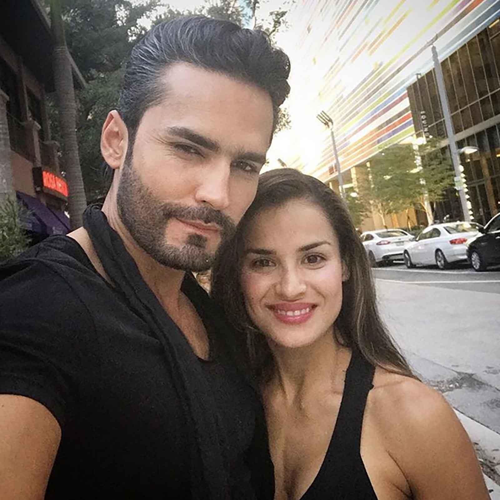 Fabian Rios, Yuly Ferreira