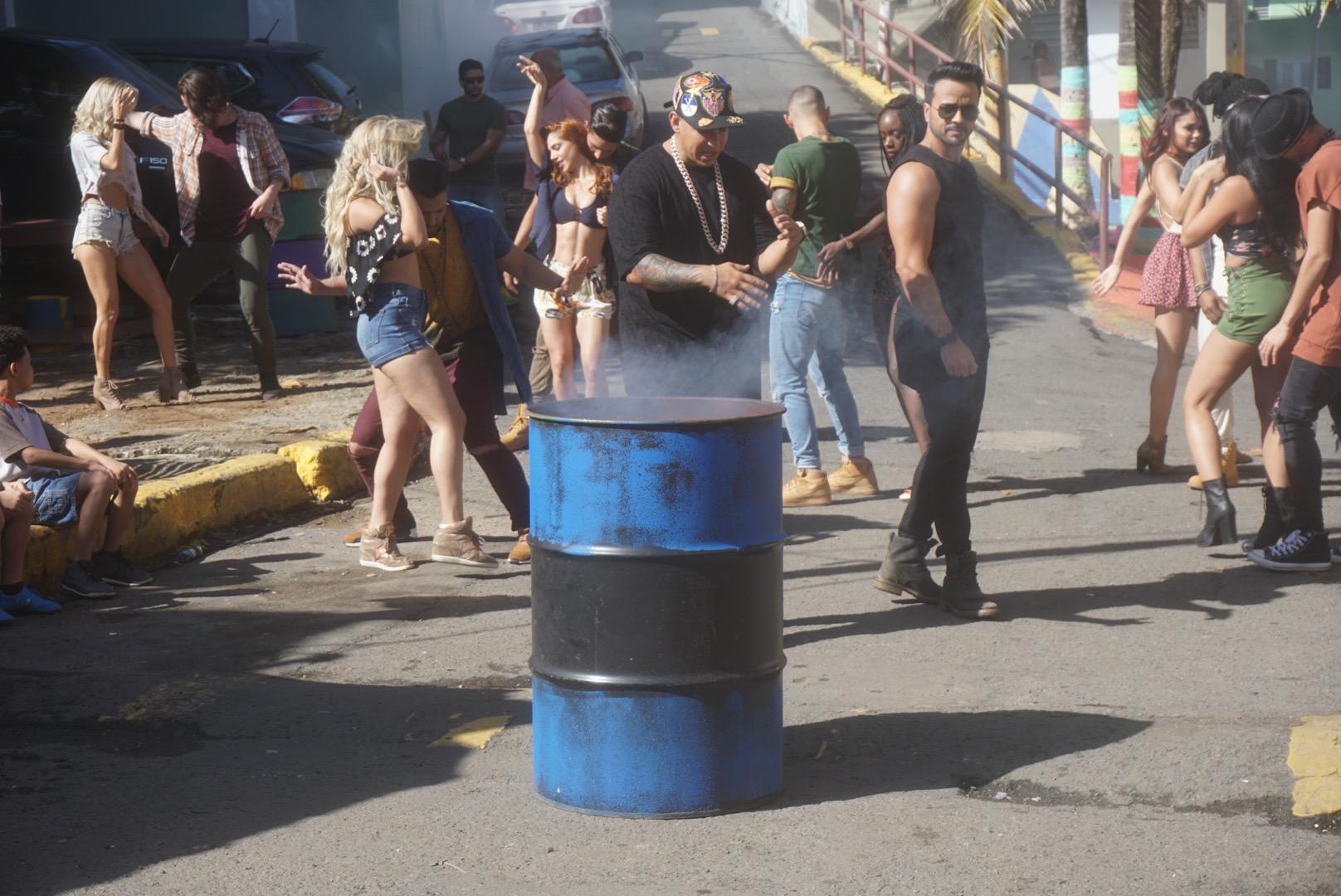 Luis Fonsi, Daddy Yankee, Despacito