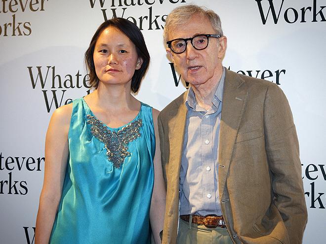 Woody Allen, Escándalos