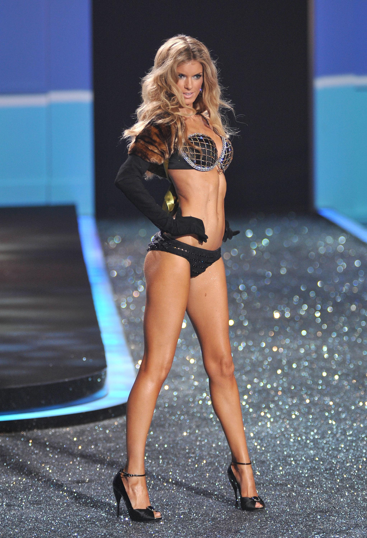 Marissa Miller, Victoria's Secret, Fantasy Bra