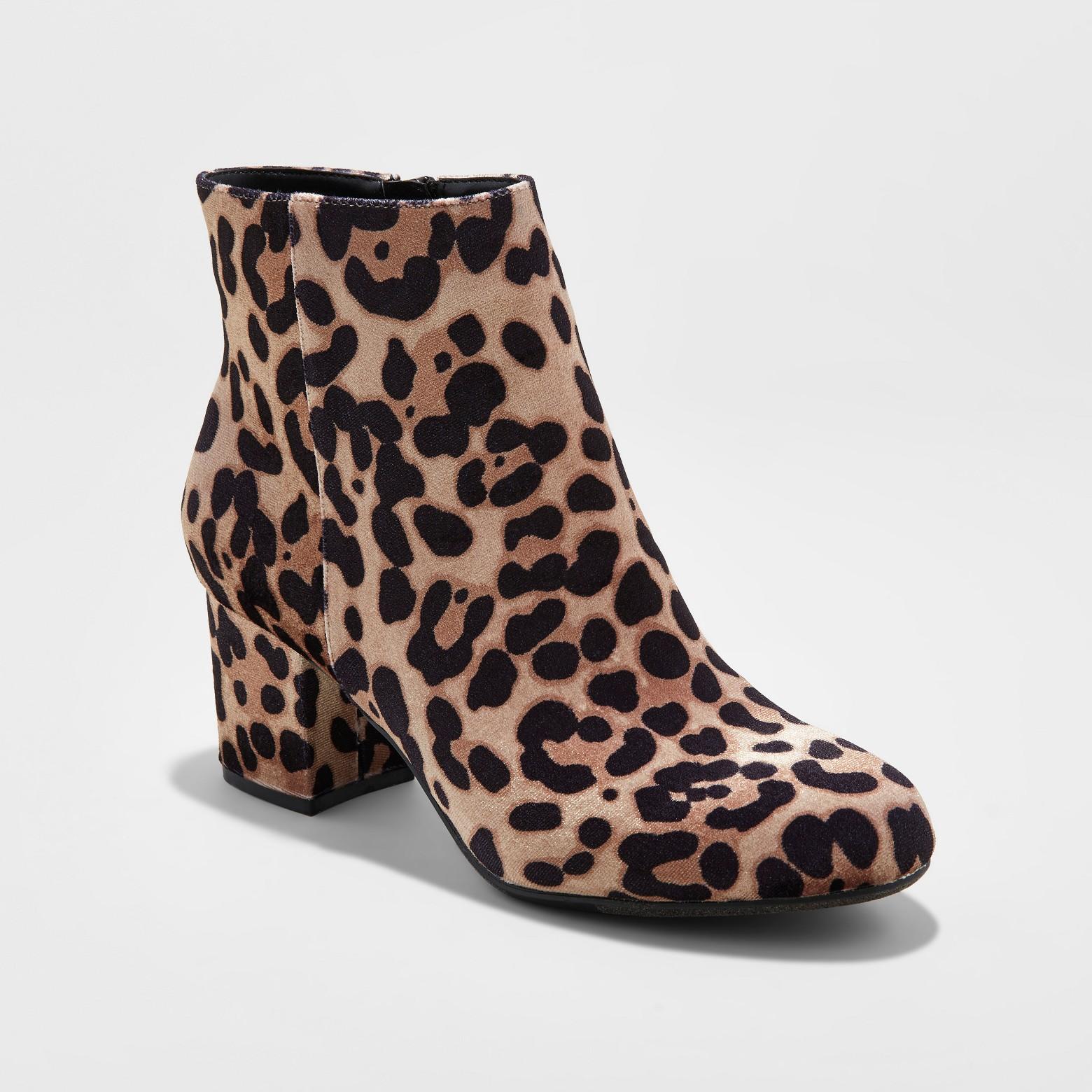 zapatos, tendencias, otoño